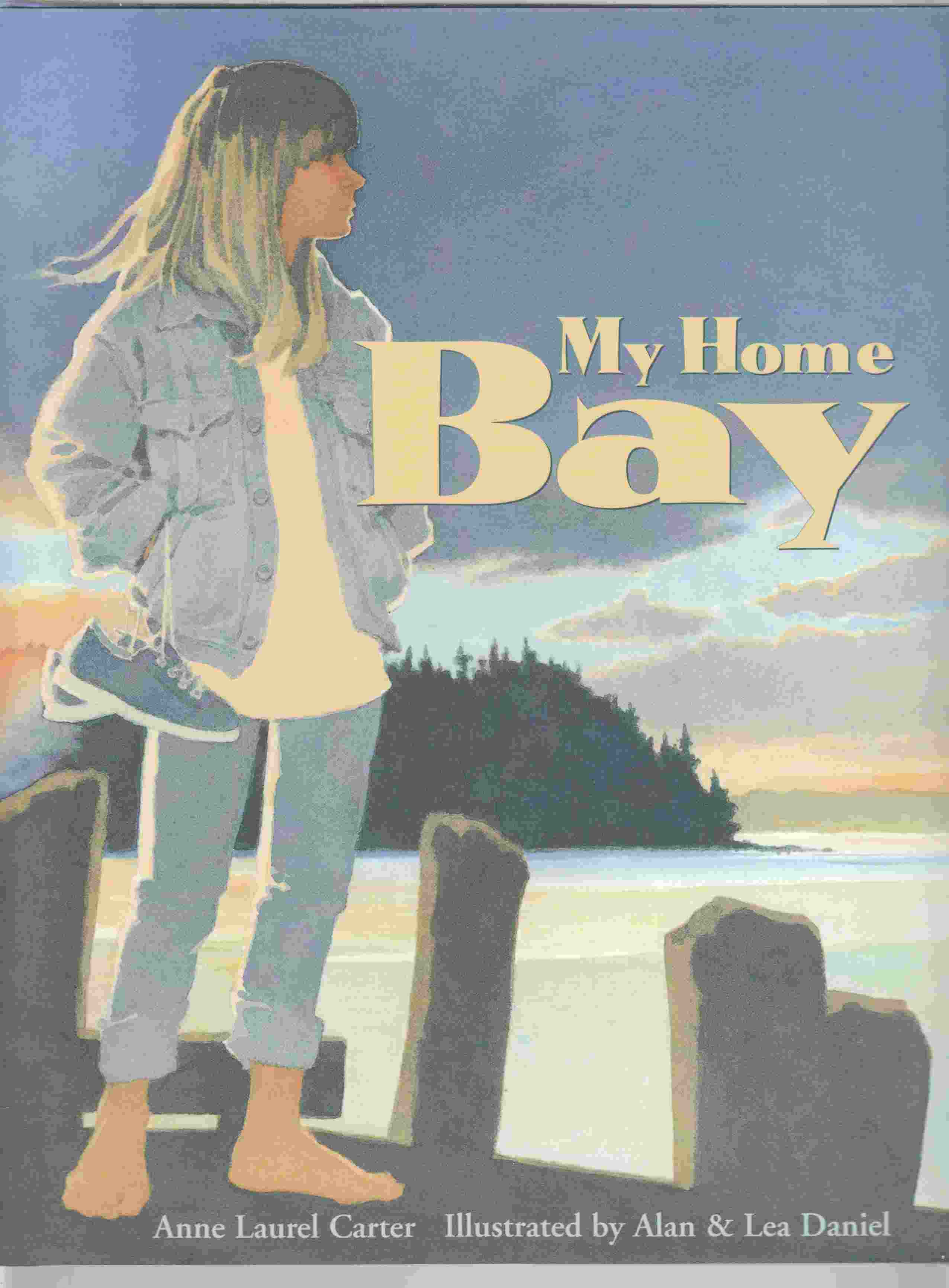 Image for My Home Bay