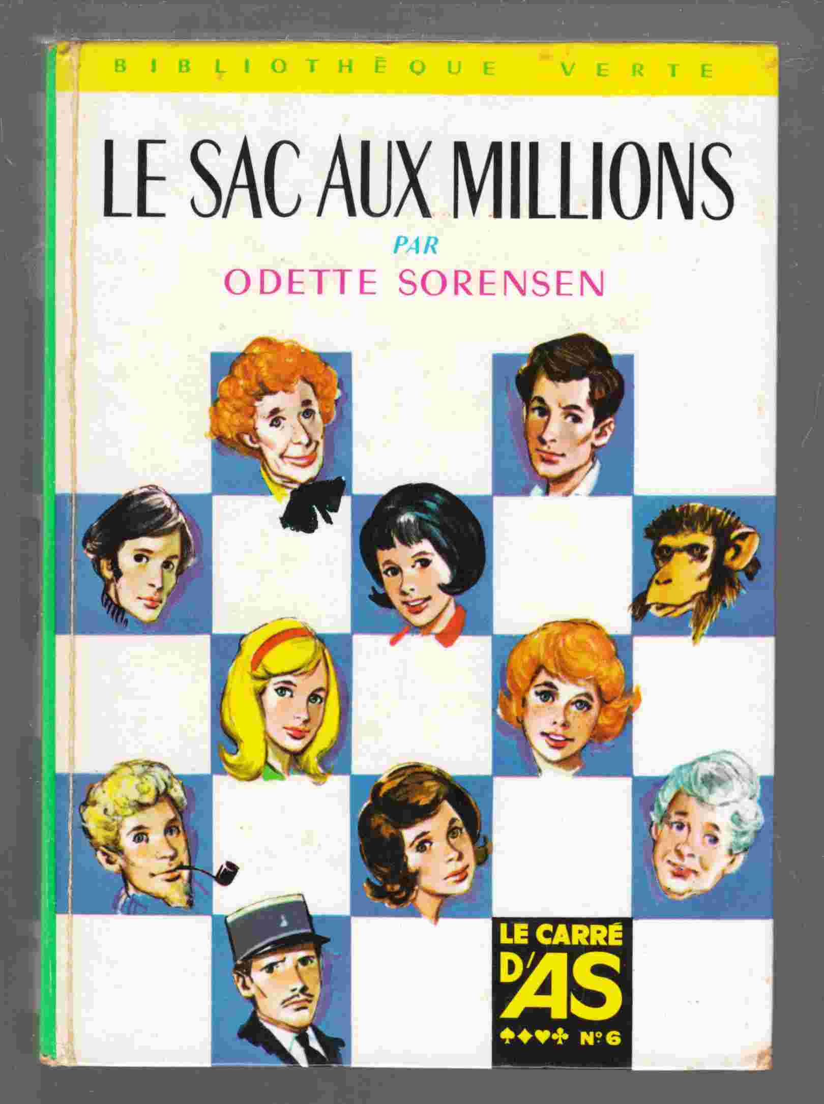 Image for Le Sac Aux Millions