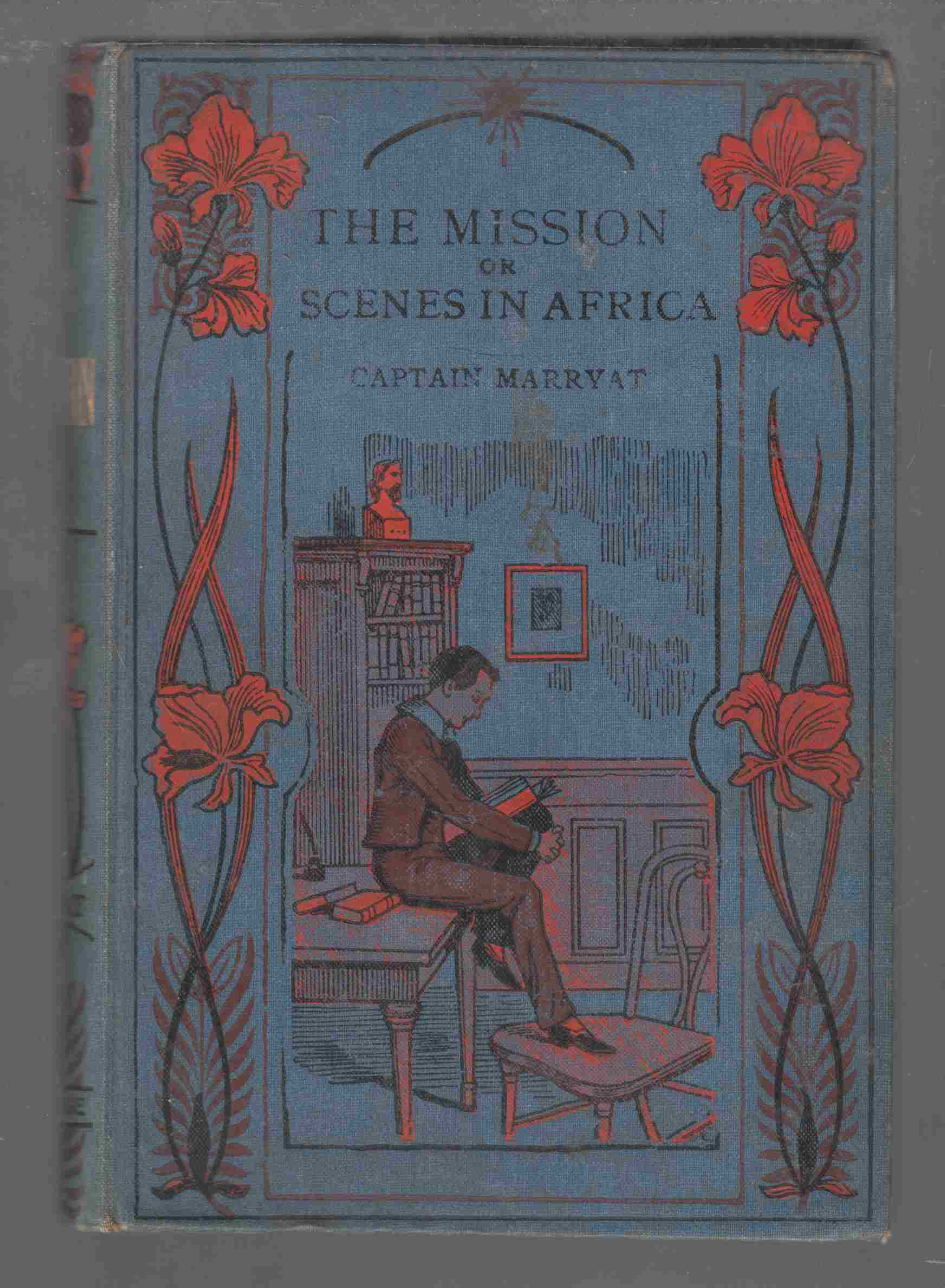 Image for The Mission or Scenes in Africa