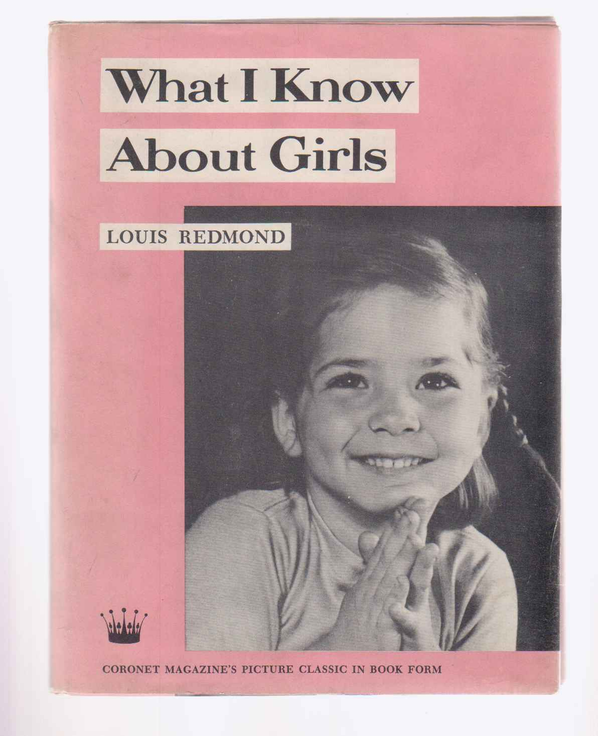 Image for What I Know About Girls