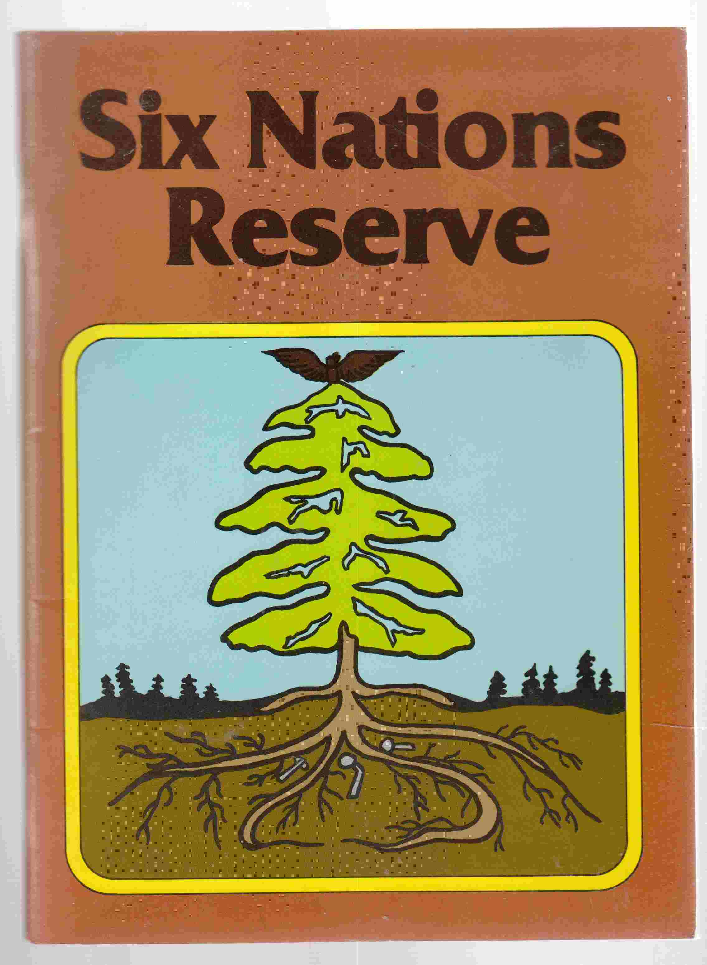 Image for Six Nations Reserve
