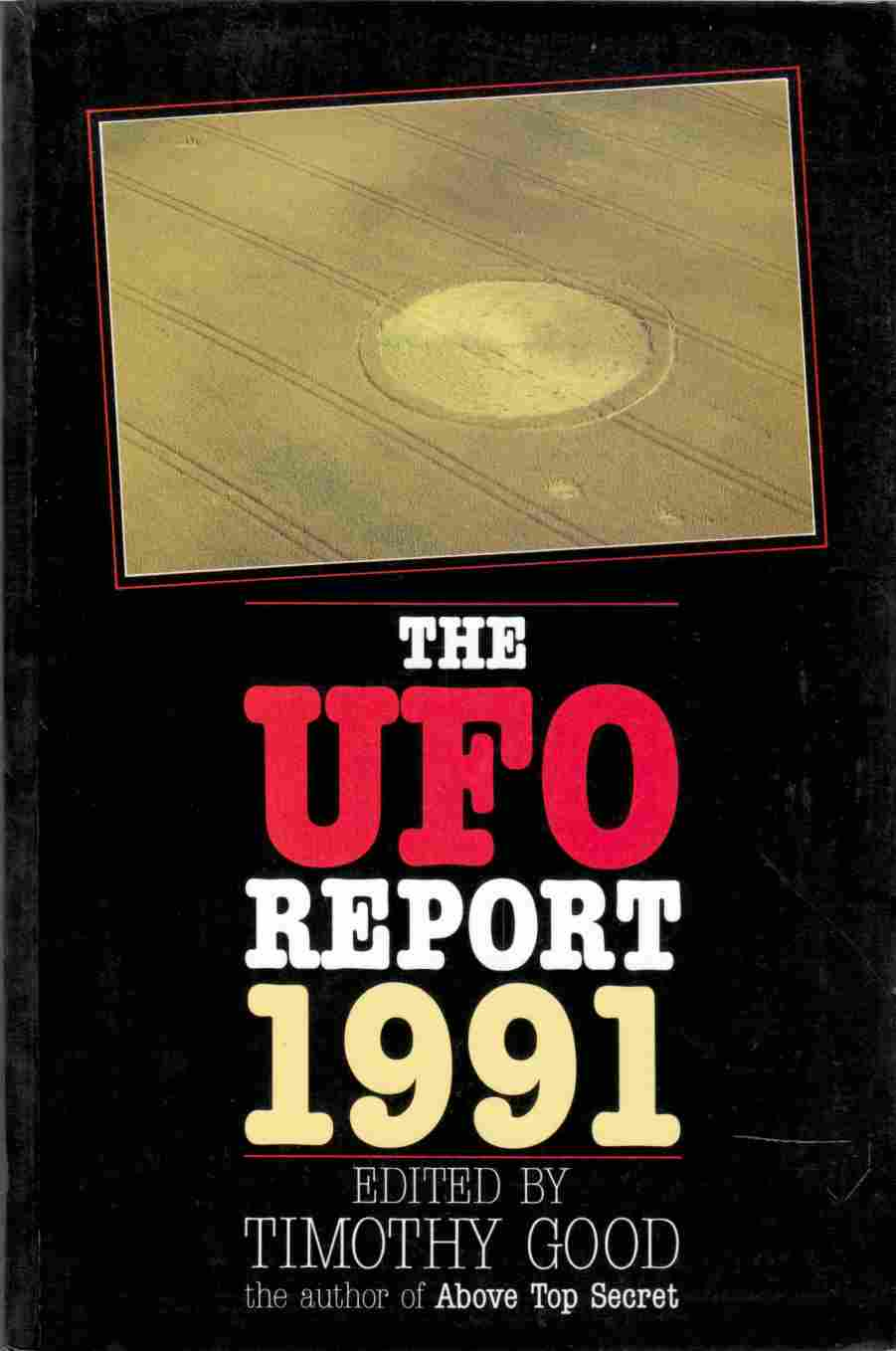Image for The UFO Report 1991