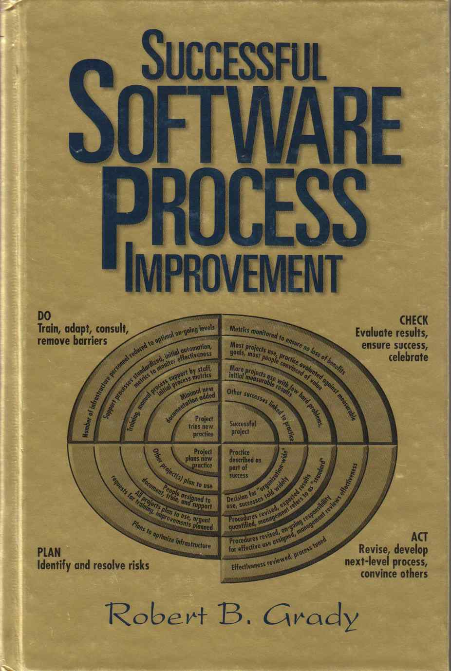 Image for Successful Software Process Improvement