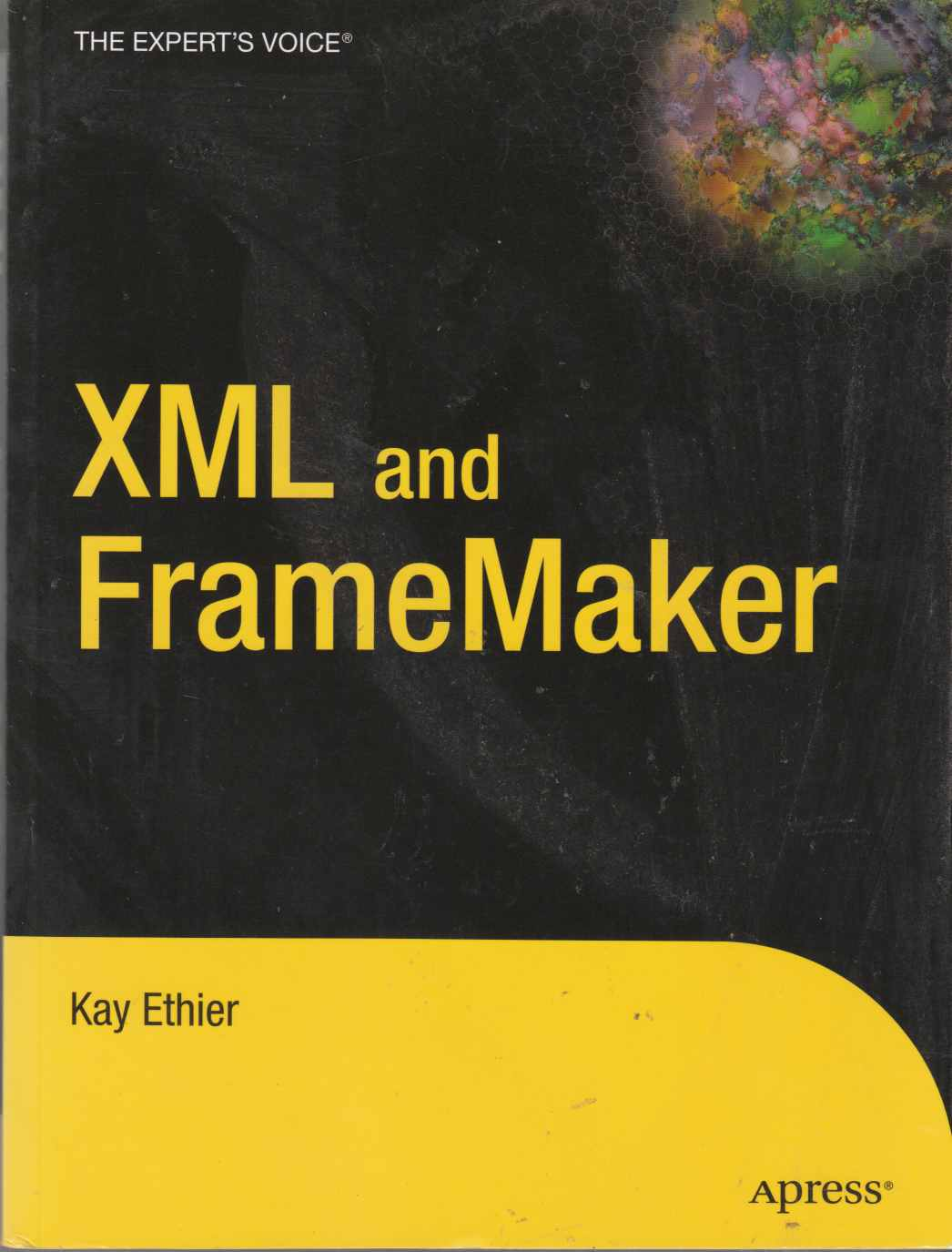 Image for XML and FrameMaker