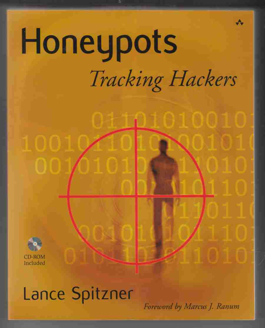 Image for Honeypots Tracking Hackers