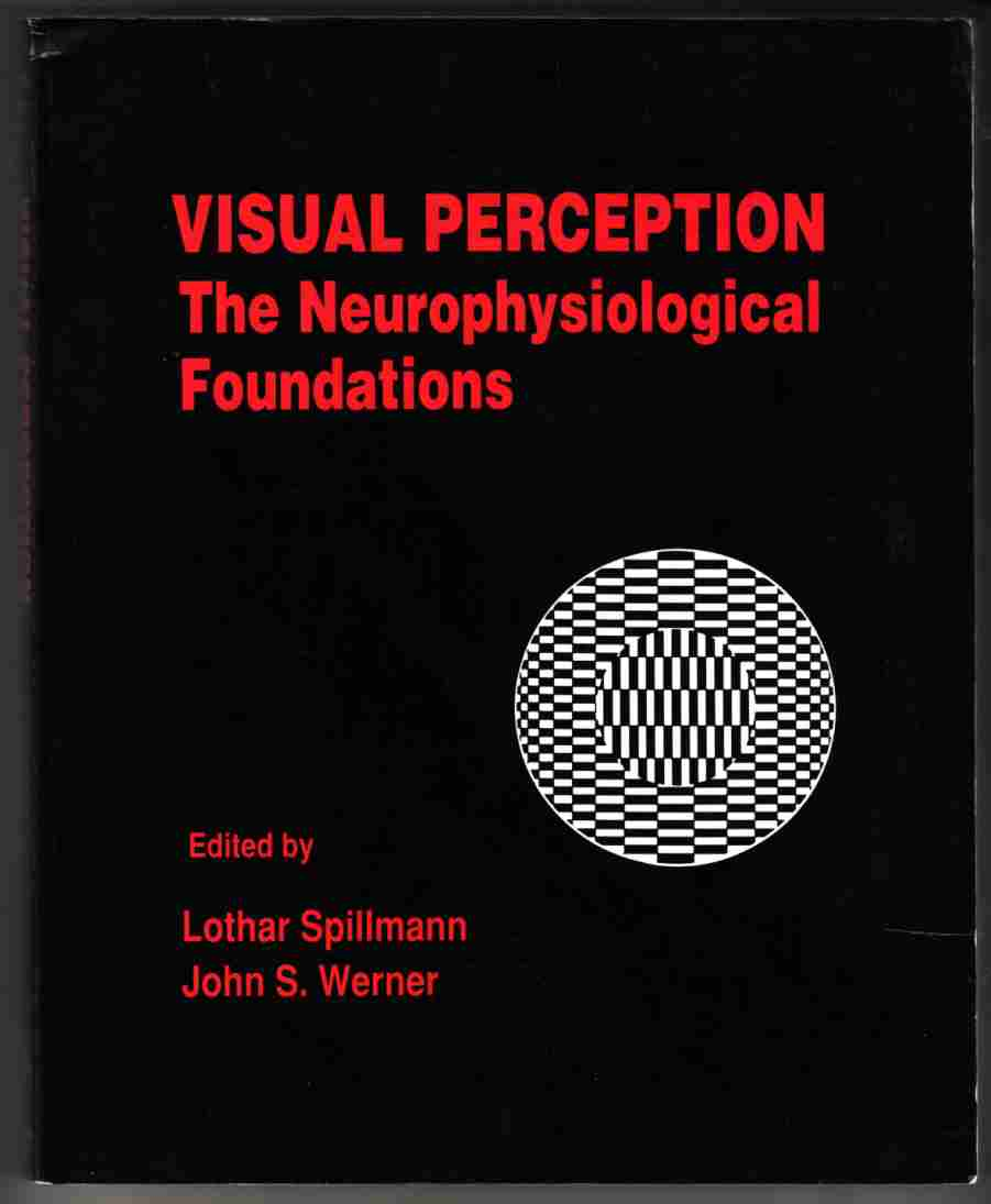 Image for Visual Perception The Neurophysiological Foundations