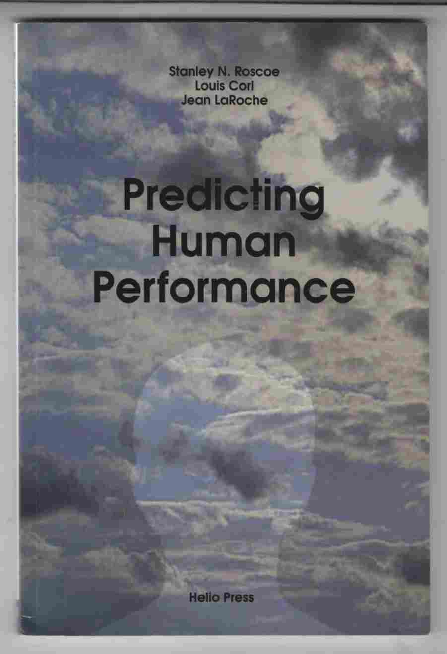 Image for Predicting Human Performance