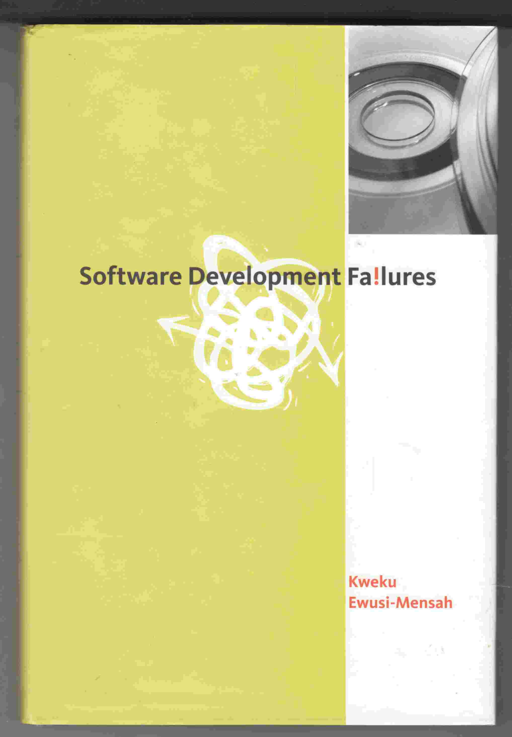 Image for Software Development Failures