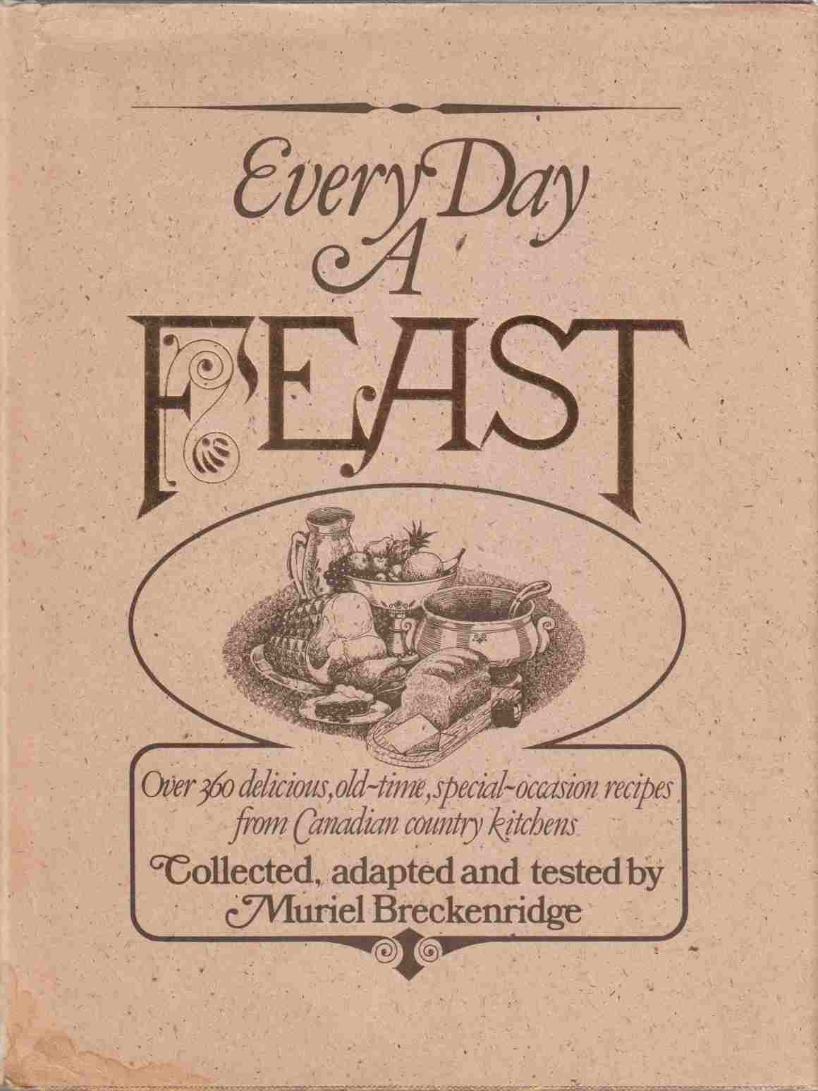 Image for Every Day a Feast