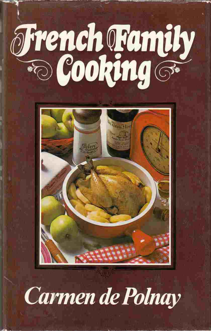 Image for French Family Cooking