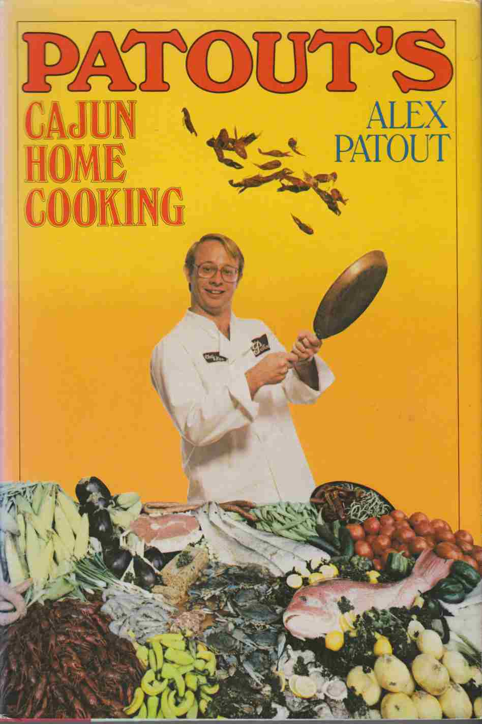 Image for Patout's Cajun Home Cooking