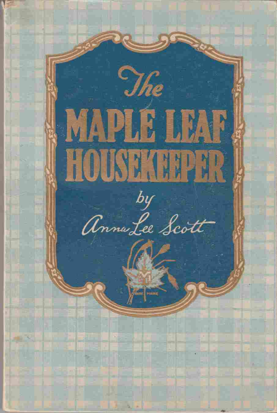 Image for The Maple Leaf Housekeeper