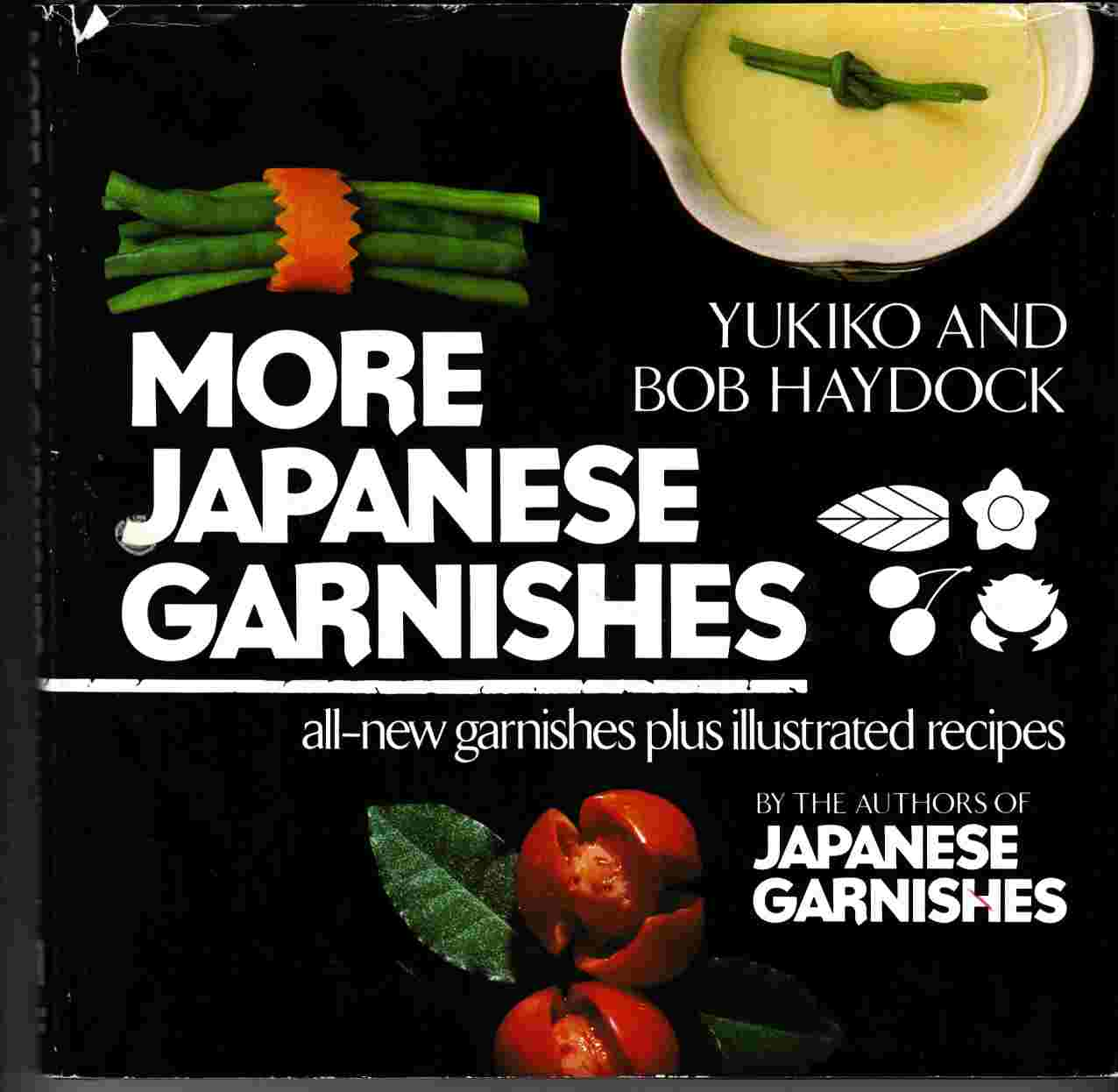 Image for More Japanese Garnishes