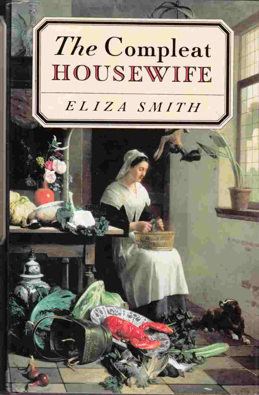 Image for The Compleat Housewife