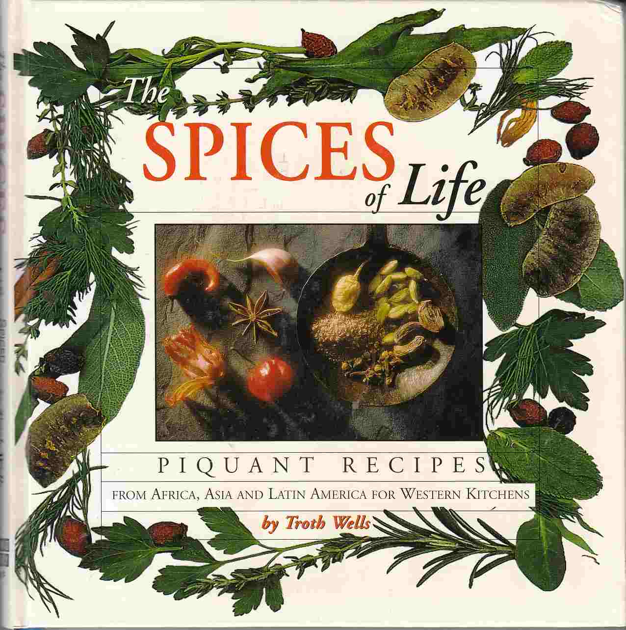Image for The Spices of Life