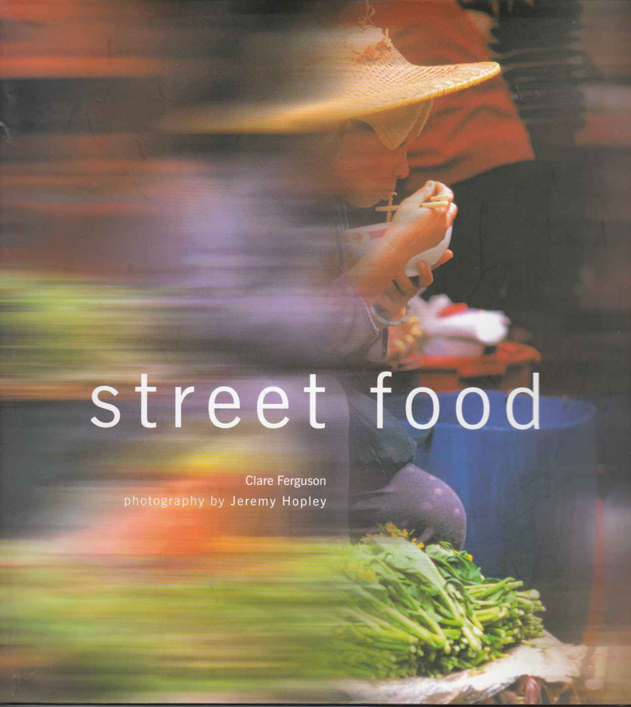 Image for Street Food