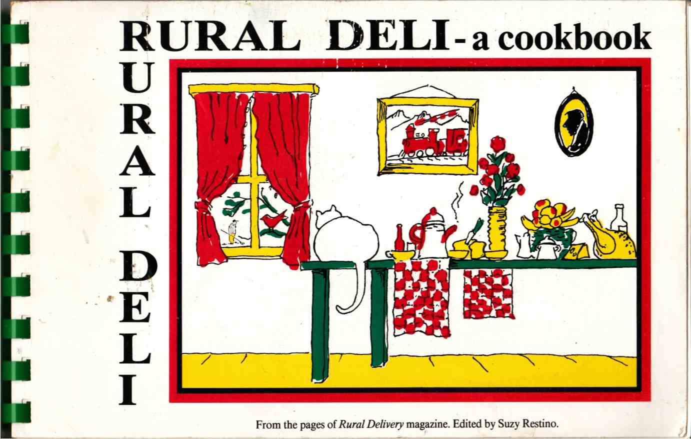 Image for Rural Deli - a Cookbook