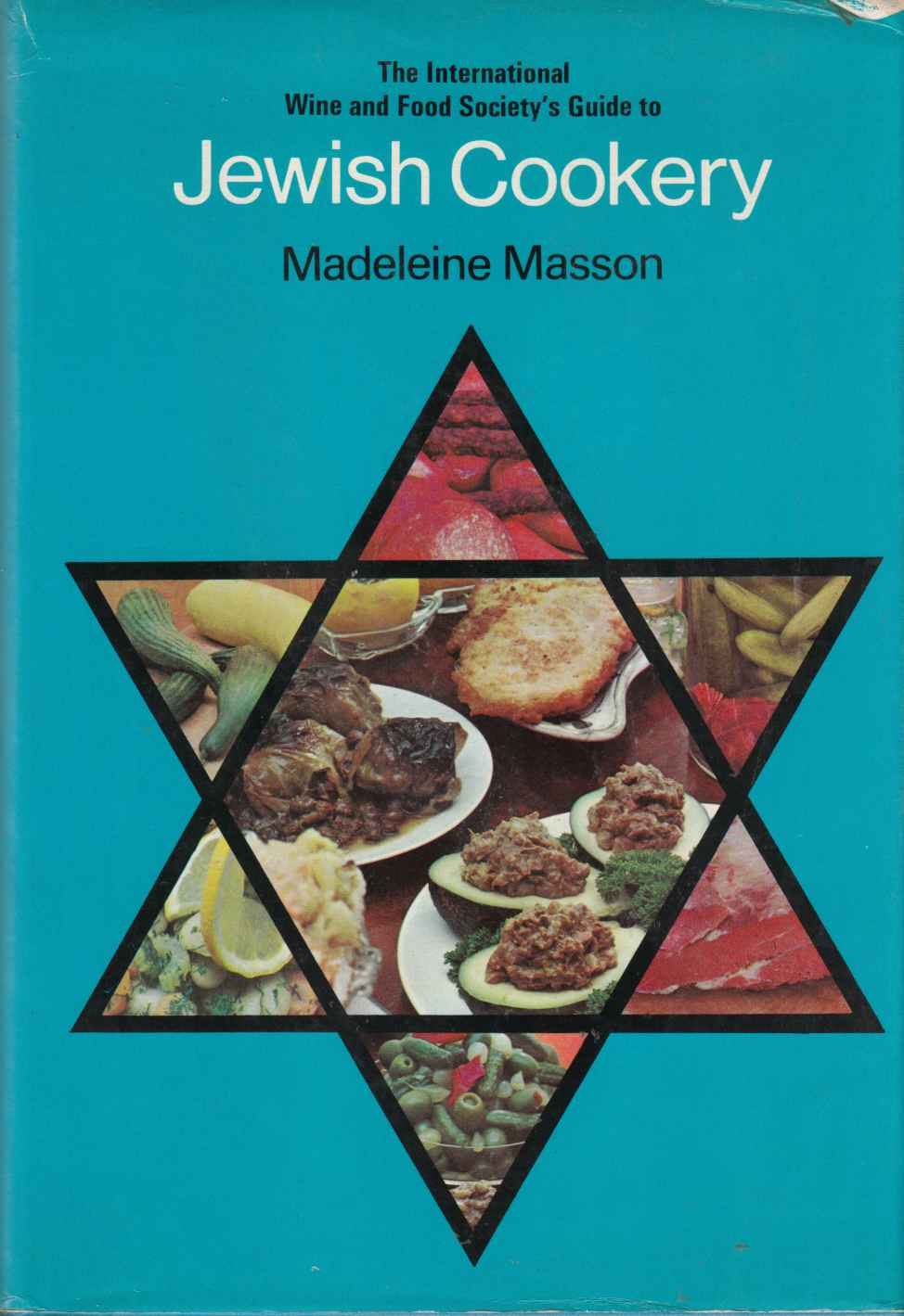 Image for The International Food and Wine Society's Guide to Jewish Cookery
