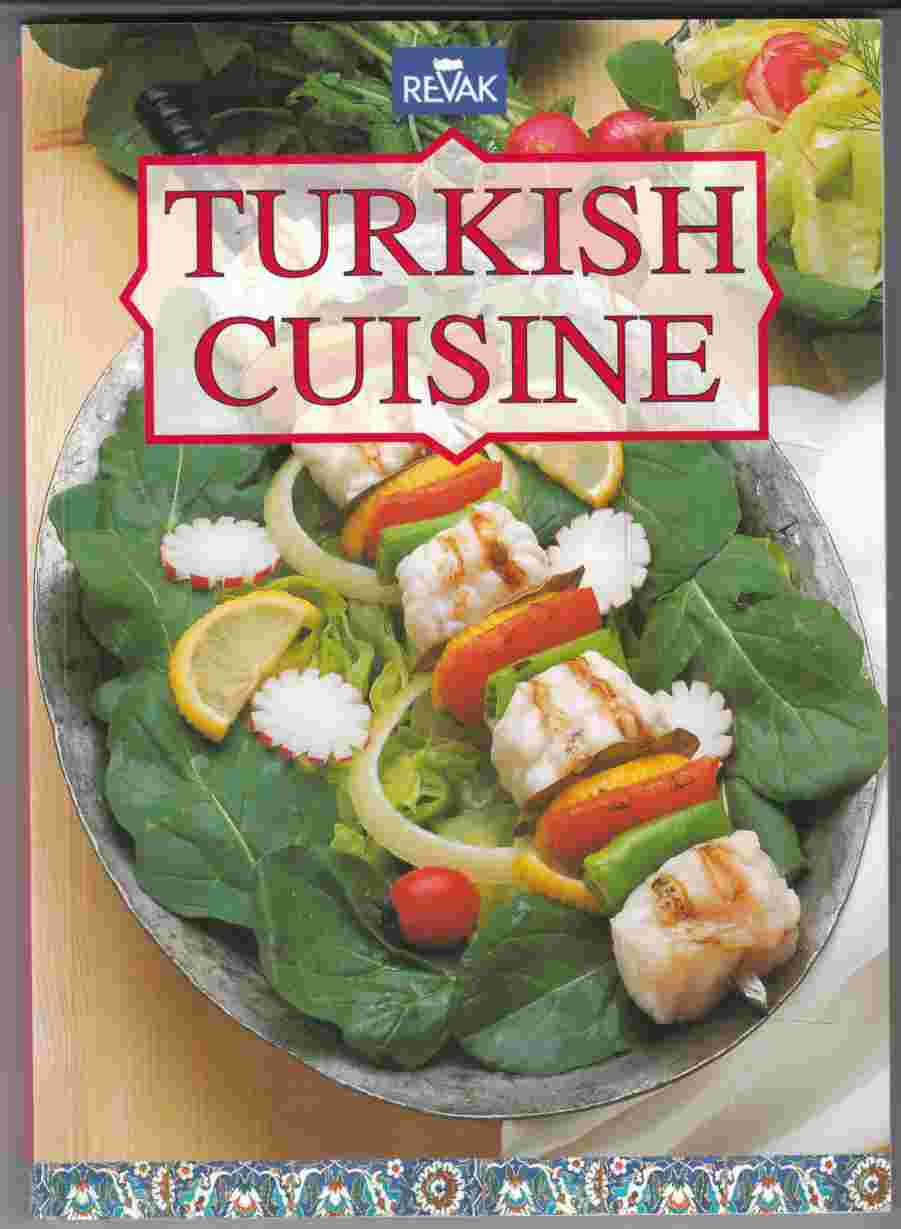 Image for Turkish Cuisine