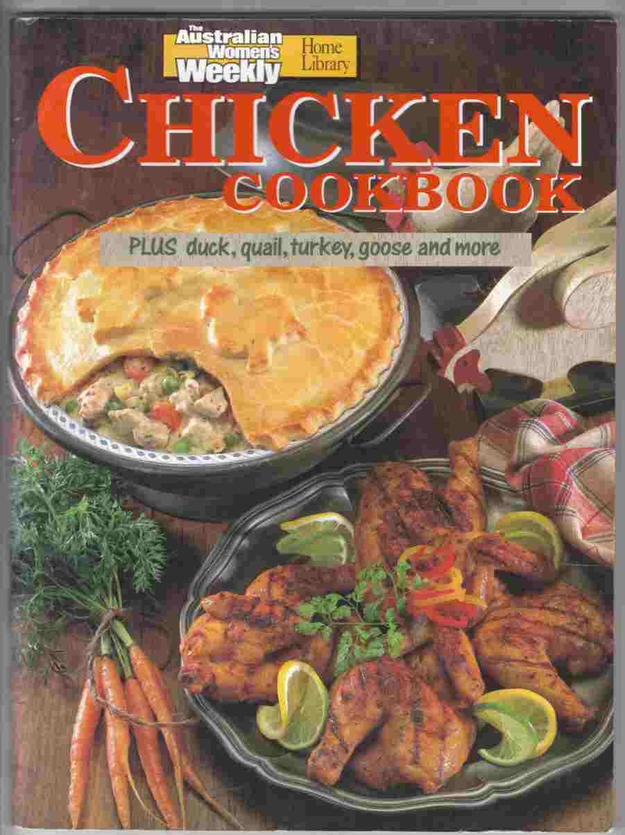 Image for Chicken Cookbook