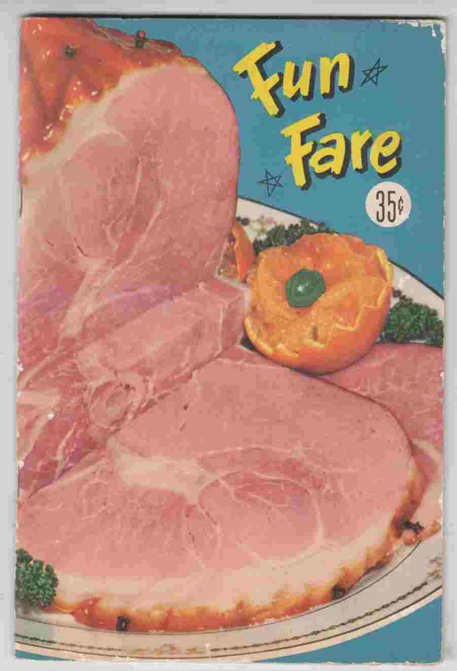 Image for Fun Fare