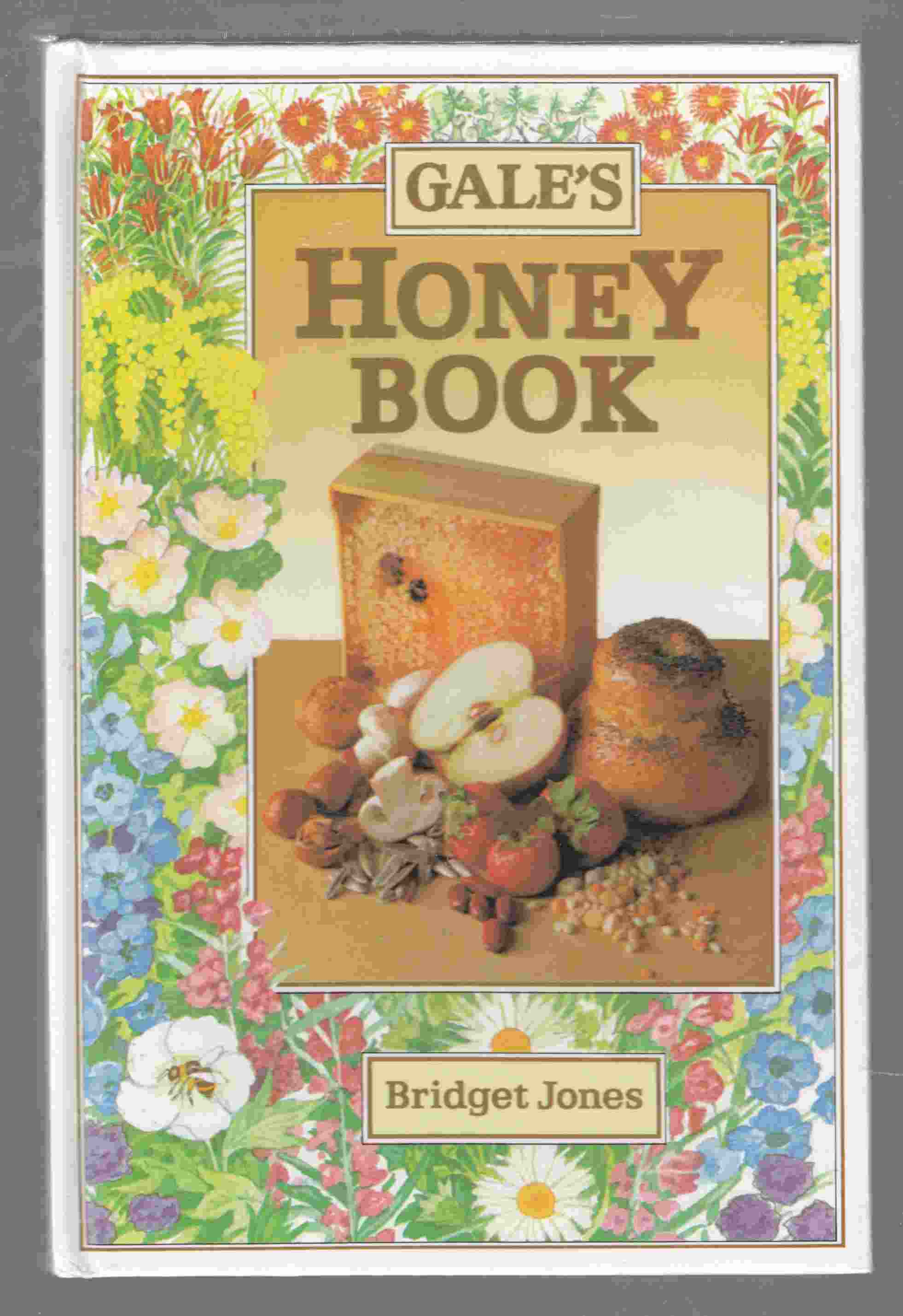 Image for Gale's Honey Book