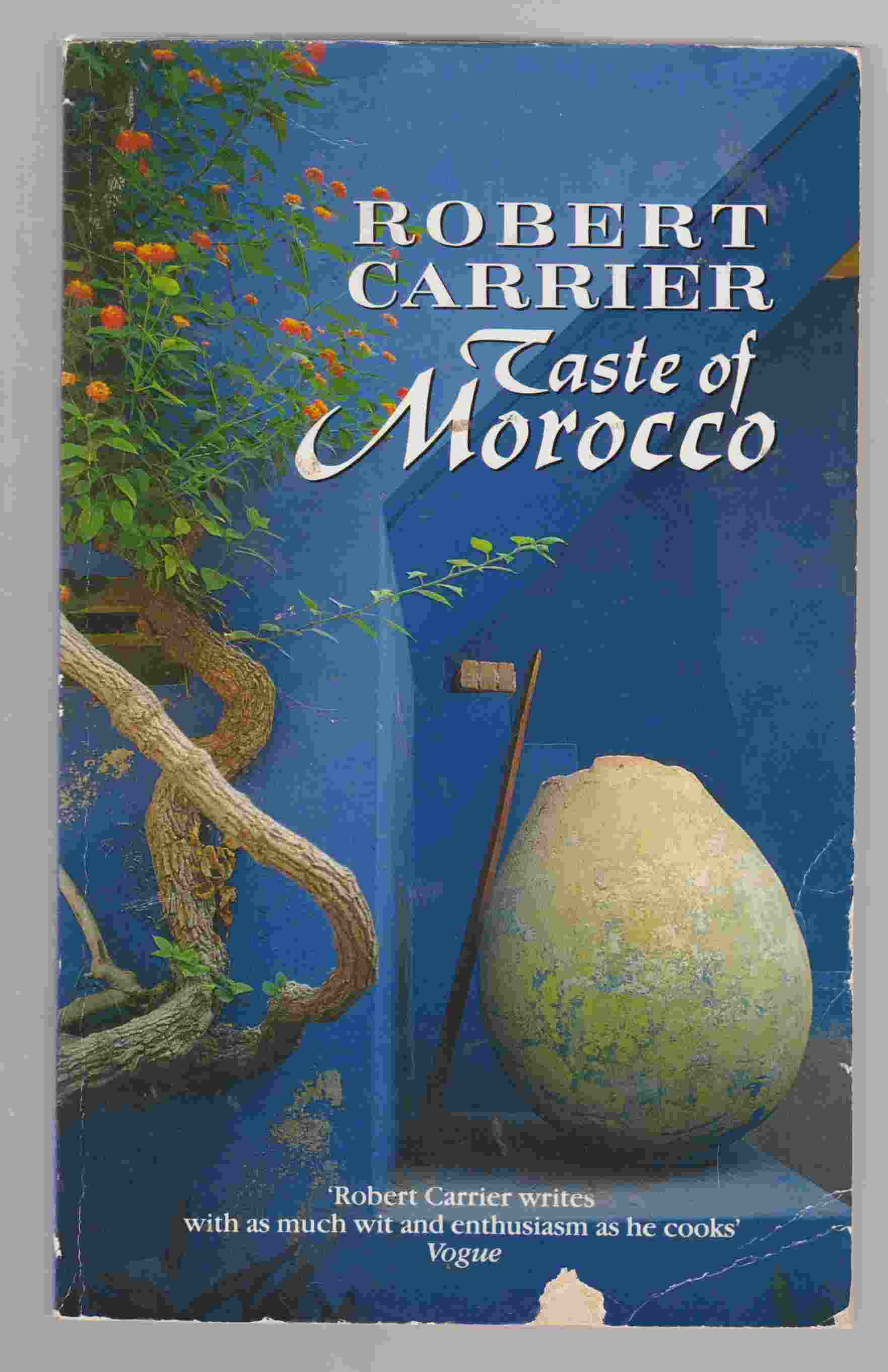Image for Taste of Morocco