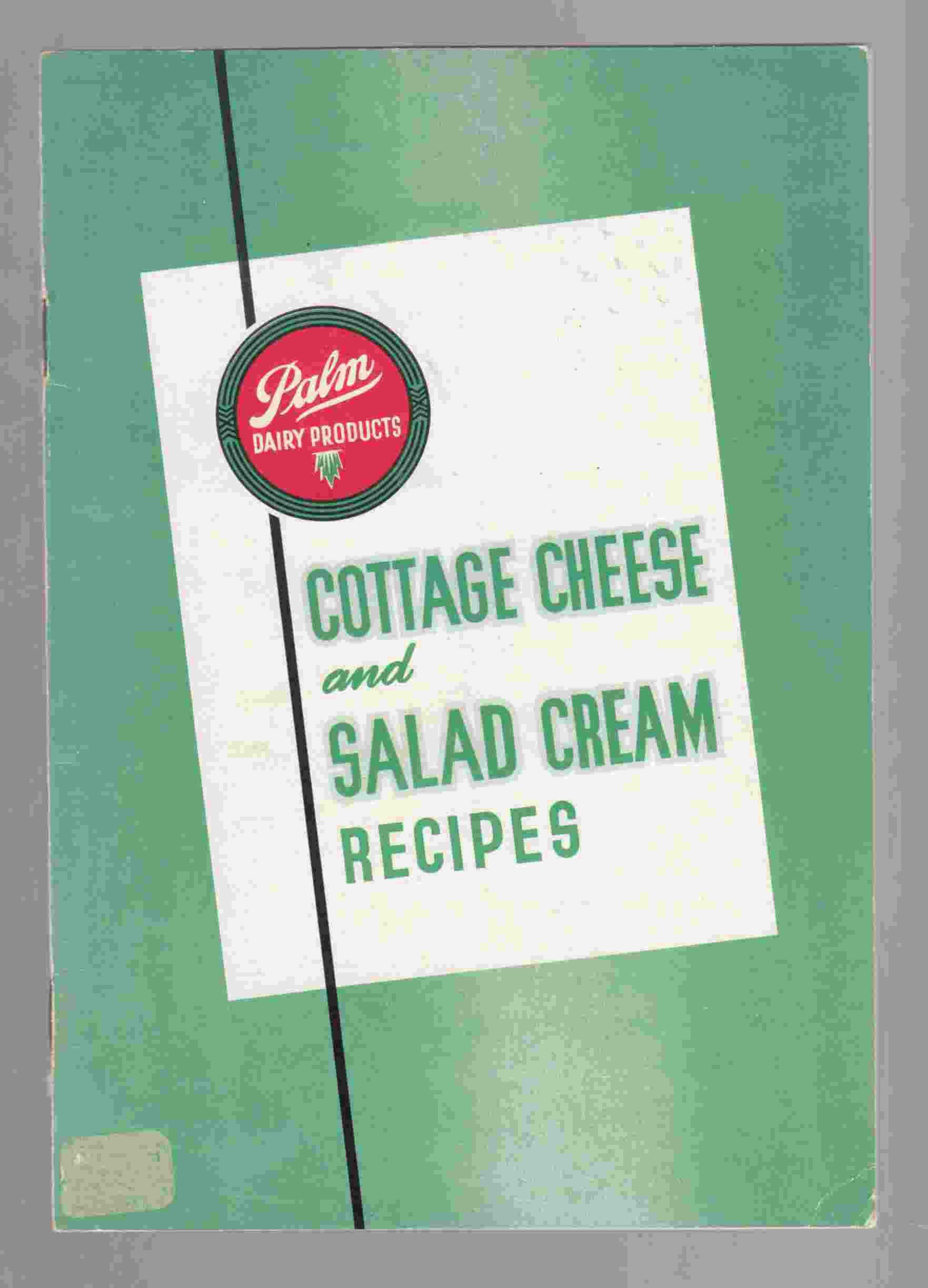Image for Cottage Cheese and Salad Cream Recipes
