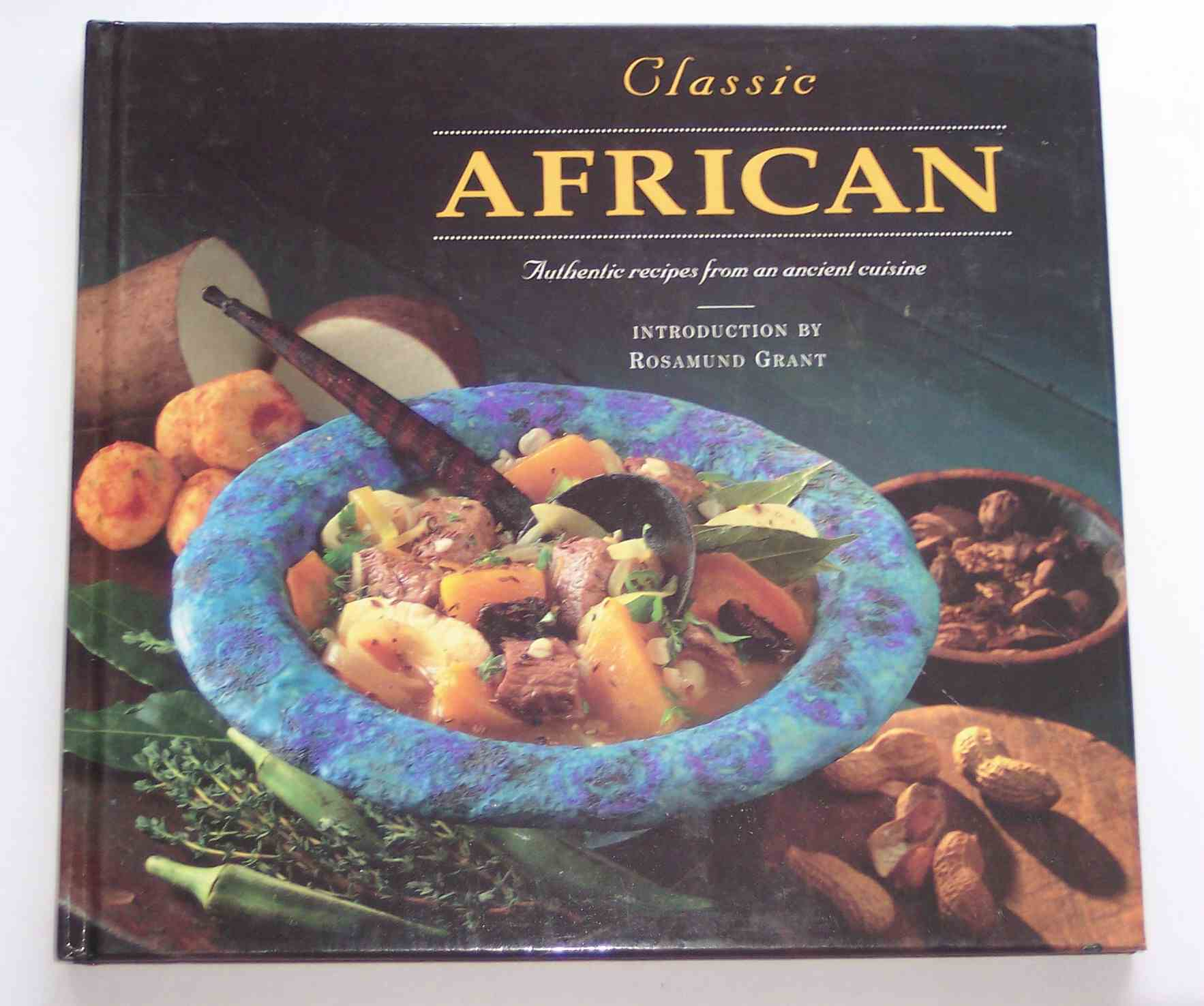 Image for Classic African
