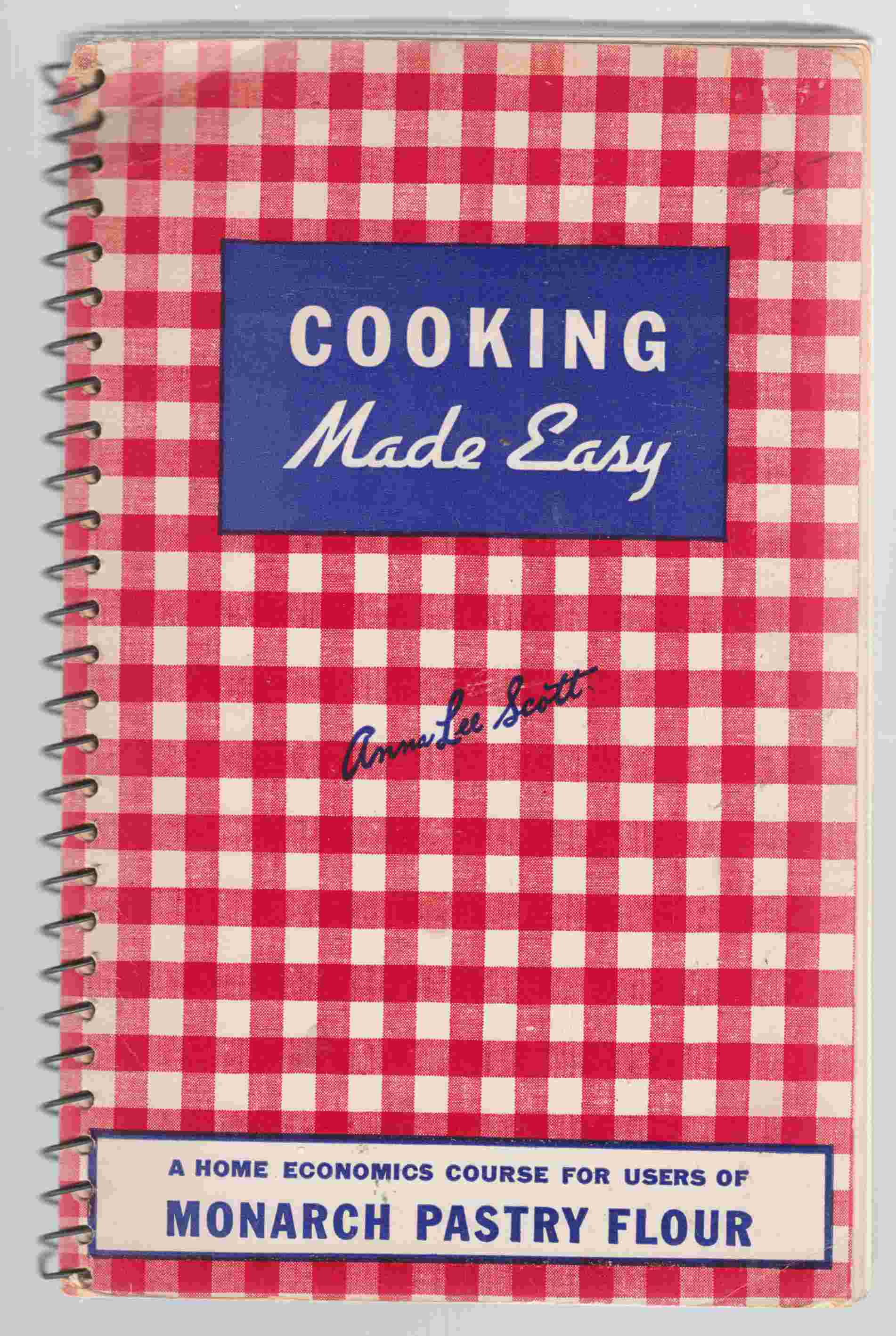 Image for Cooking Made Easy
