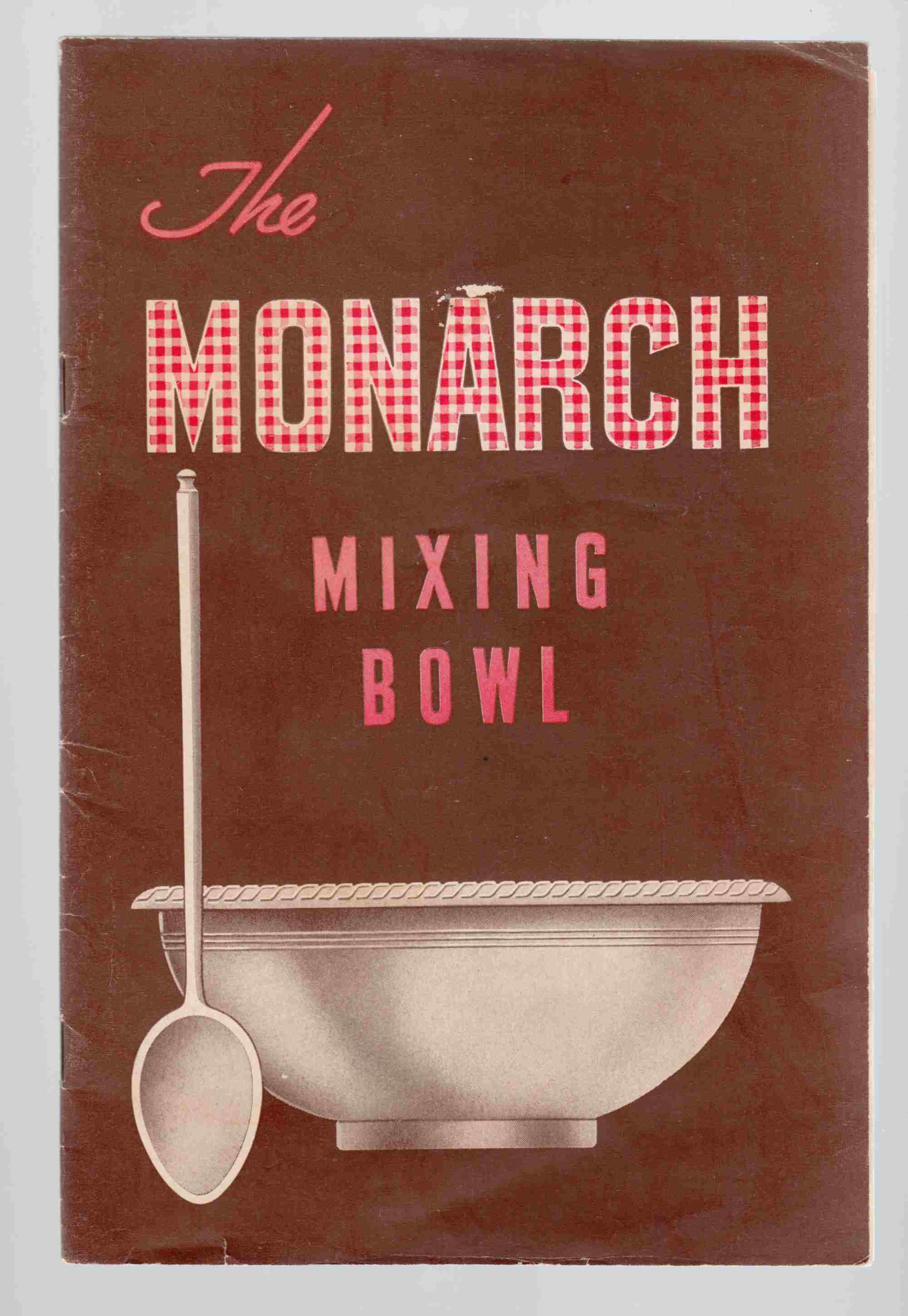 Image for The Monarch Mixing Bowl