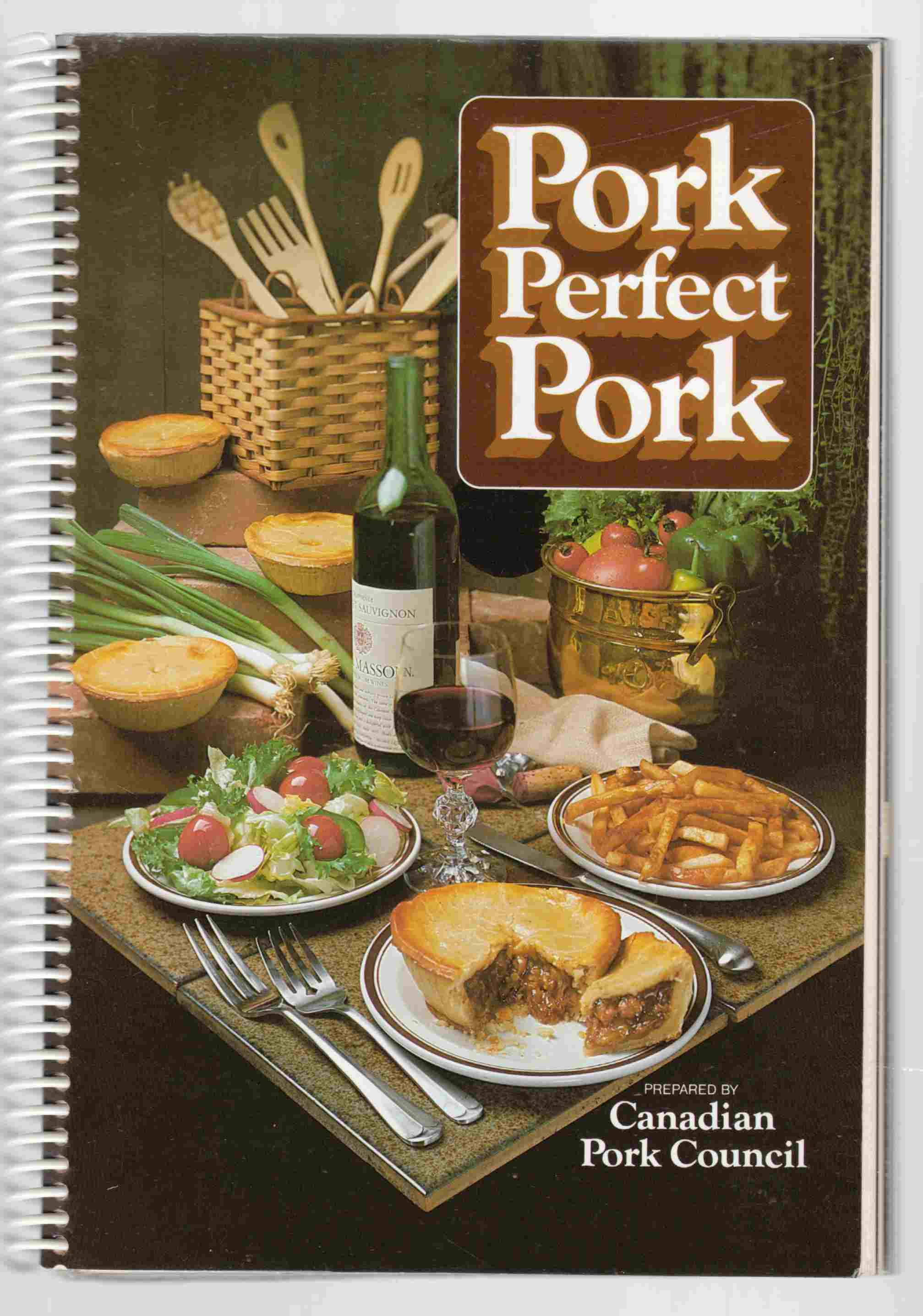 Image for Pork Perfect Pork
