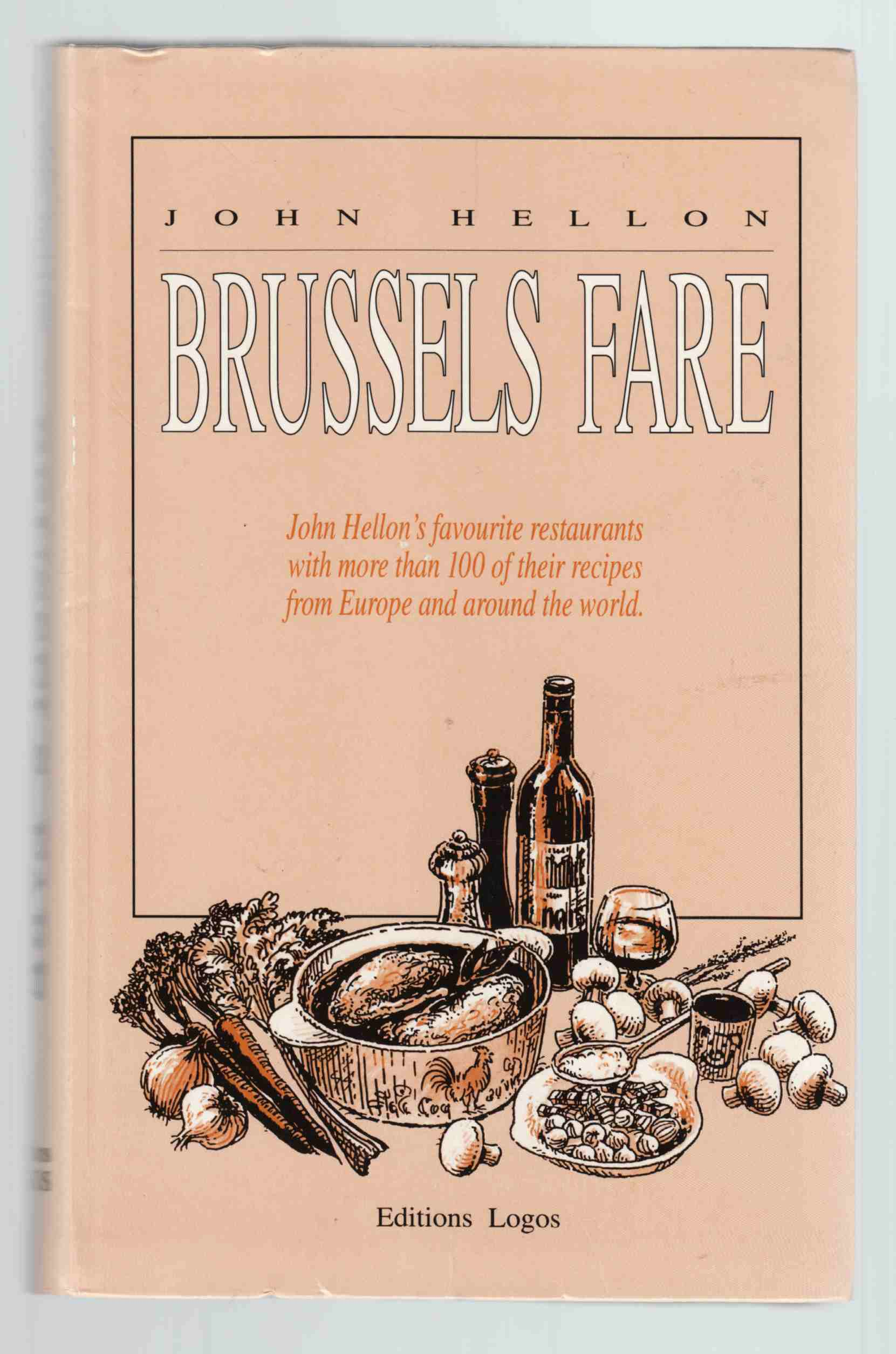 Image for Brussels Fare