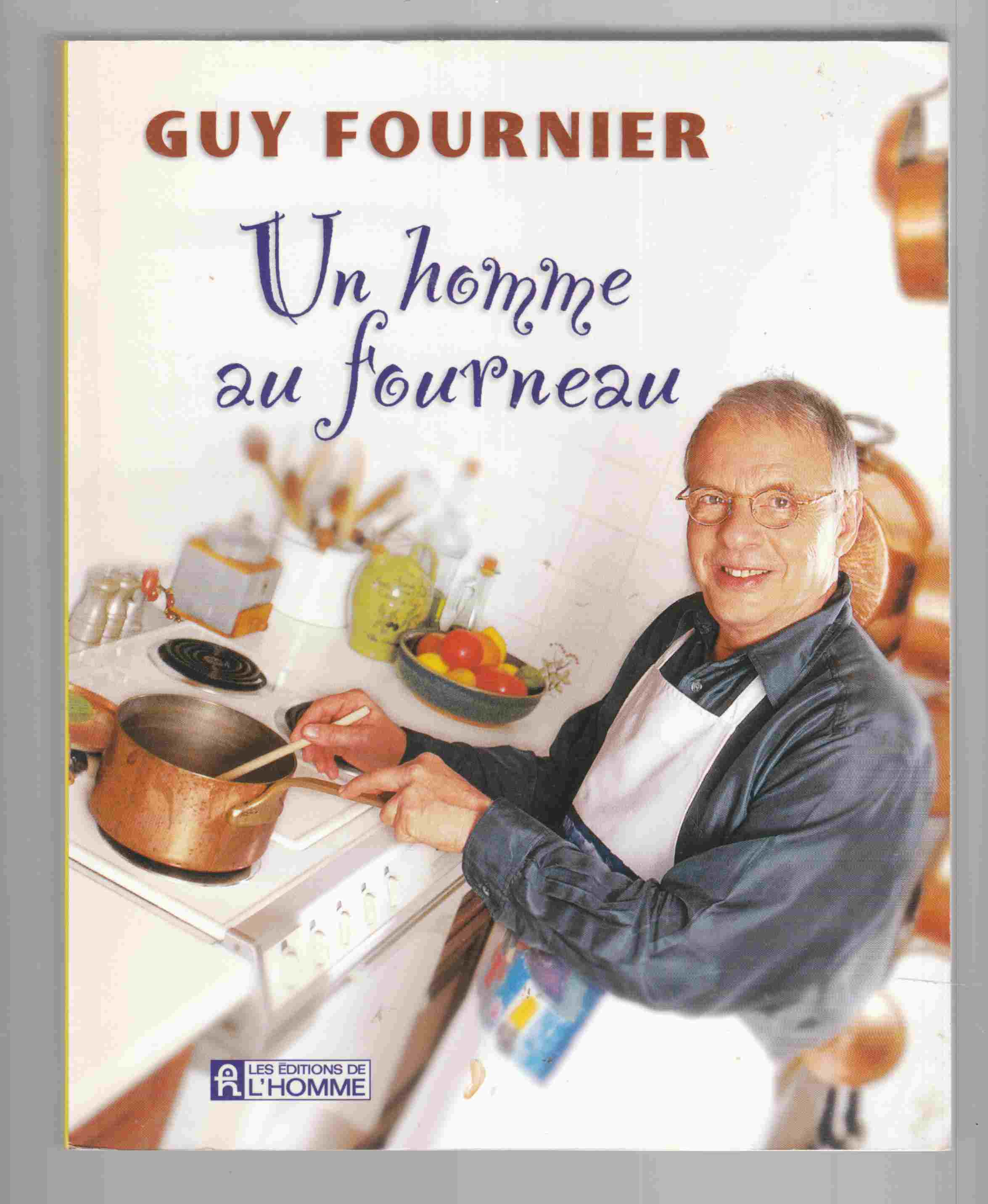 Image for Un Homme Au Fourneau
