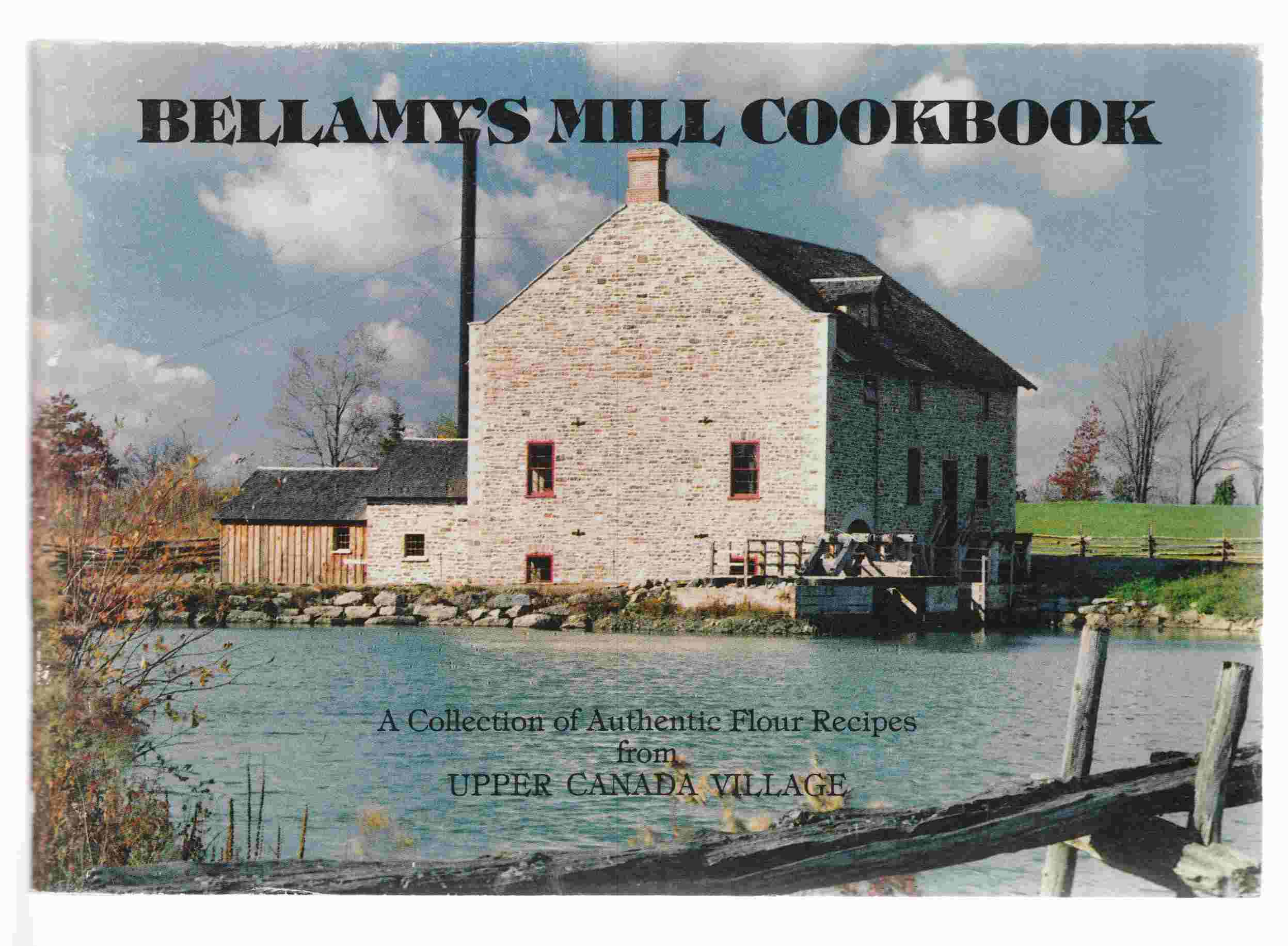 Image for Bellamy's Mill Cookbook
