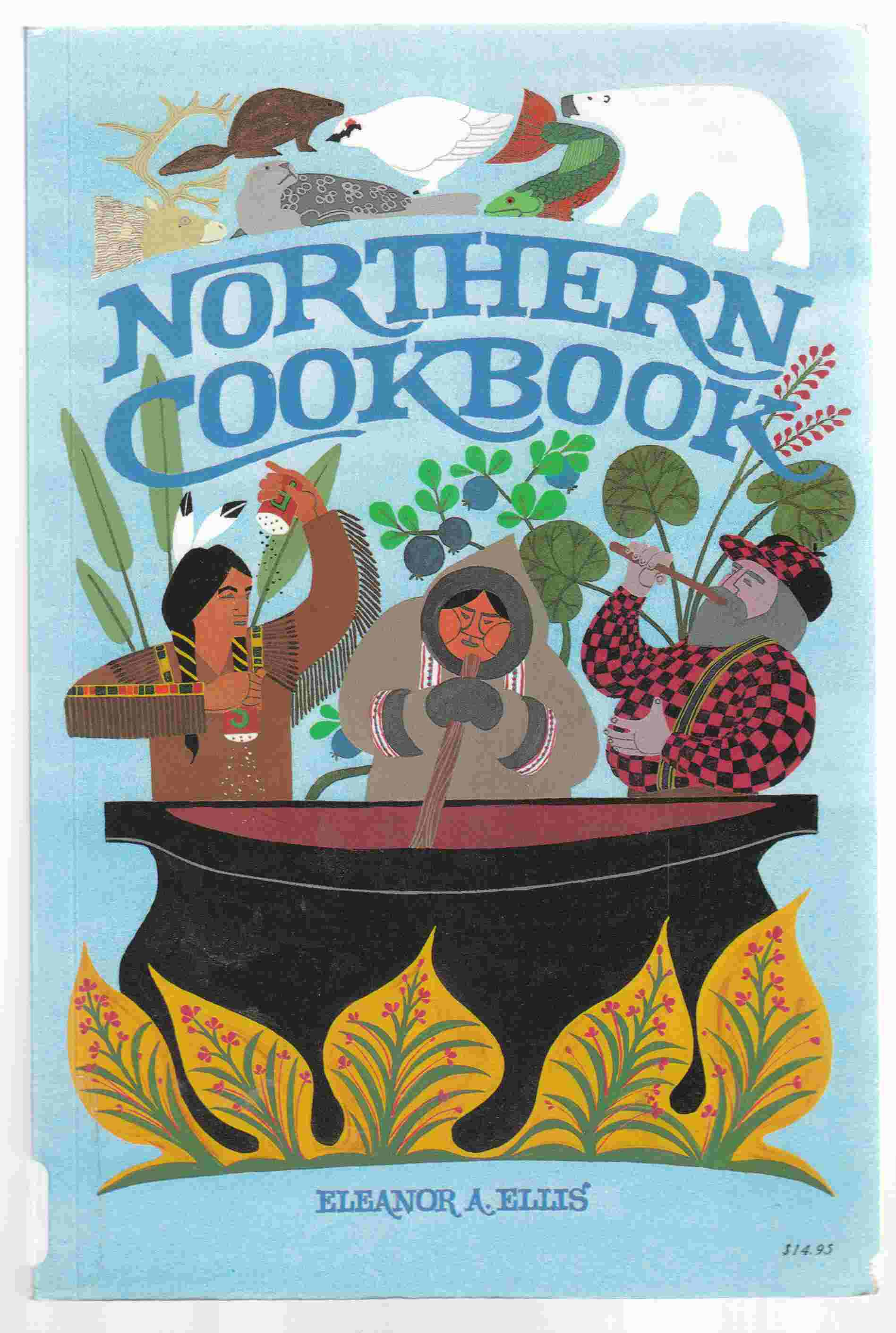 Image for Northern Cookbook