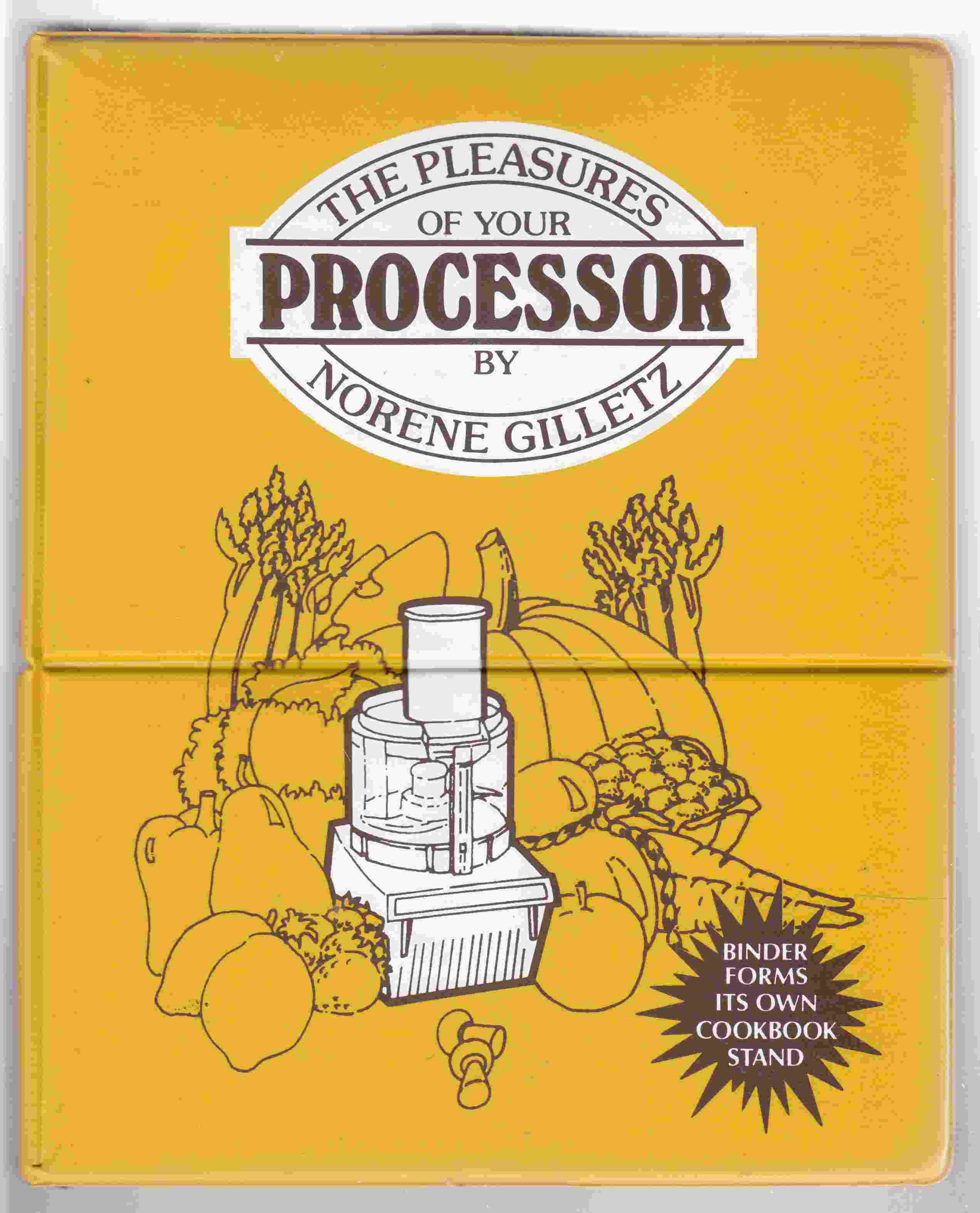 Image for The Pleasures of Your Processor