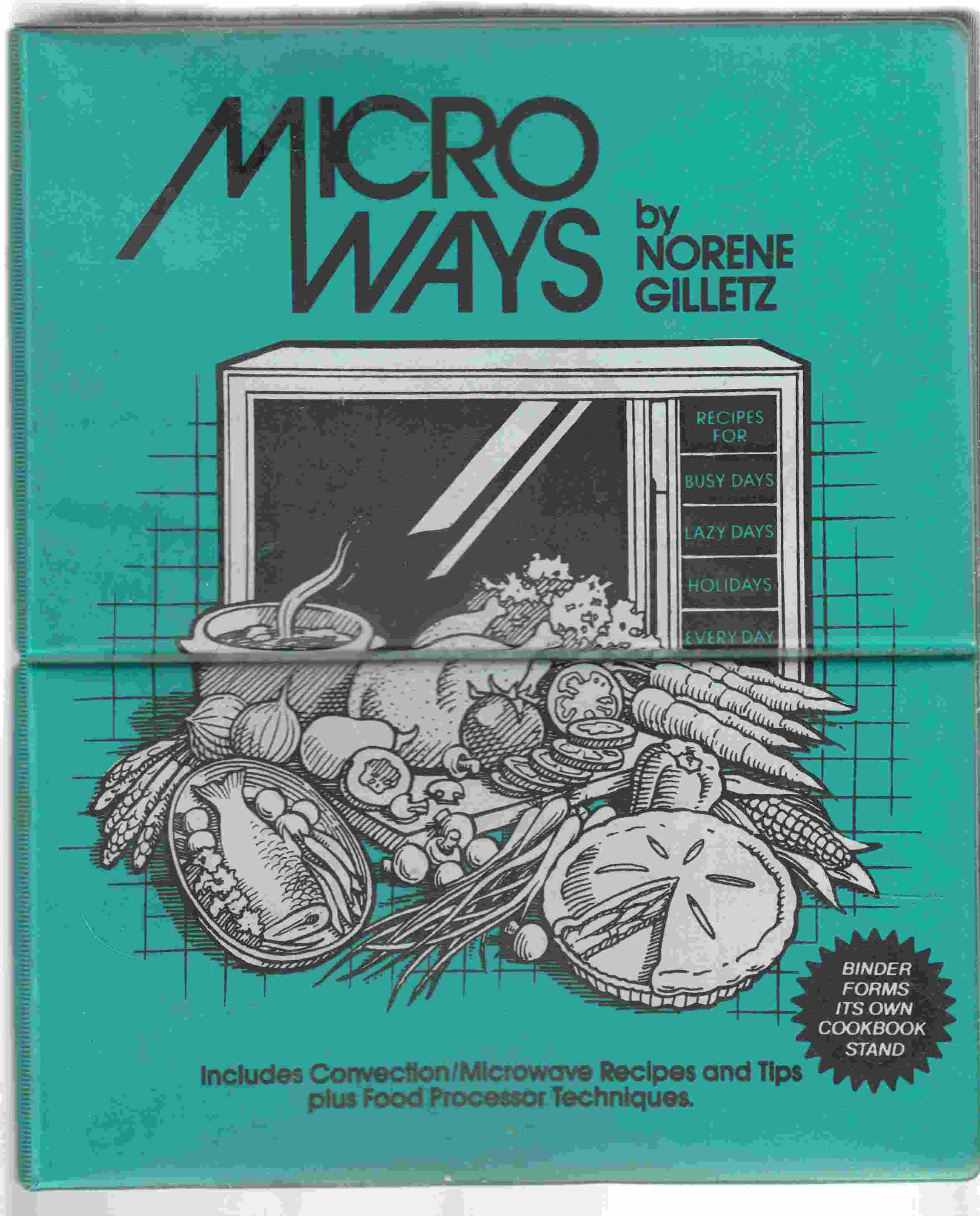 Image for MicroWays