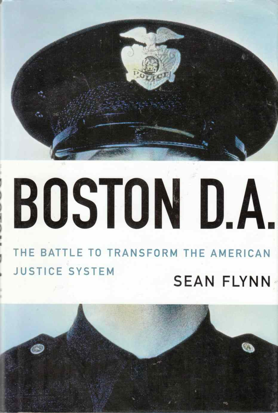 Image for Boston D. A.