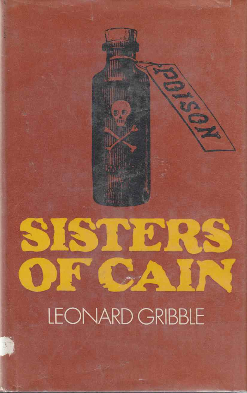 Image for Sisters of Cain