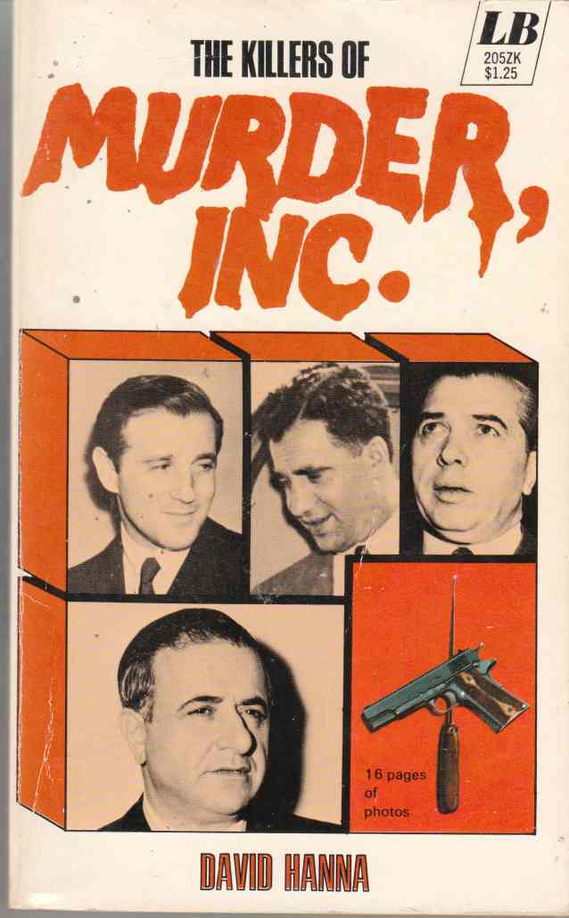Image for Icepicks & Coffins The Killers of Murder, Inc.