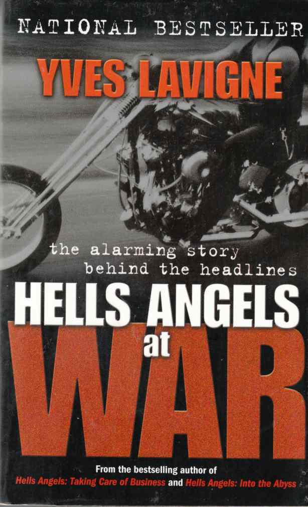 Image for Hells Angels At War