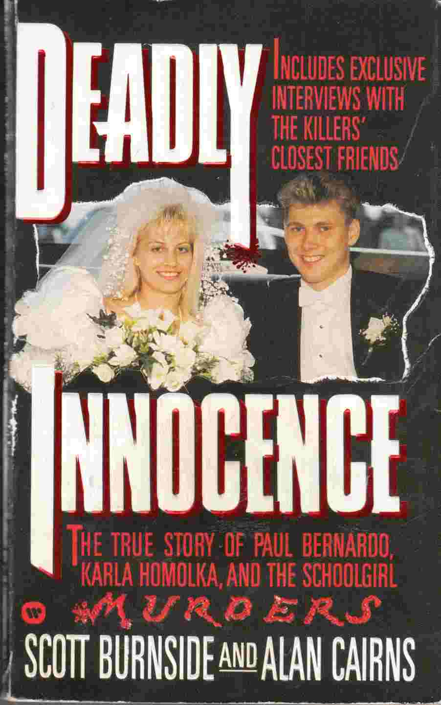 Image for Deady Innocence