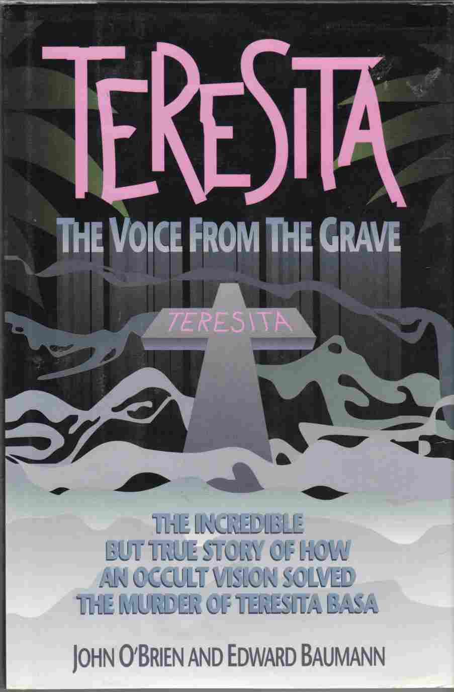 Image for Teresita The Voice from the Grave
