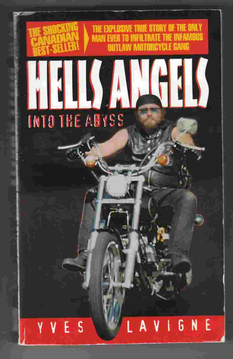 Image for Hells Angels:  Into the Abyss