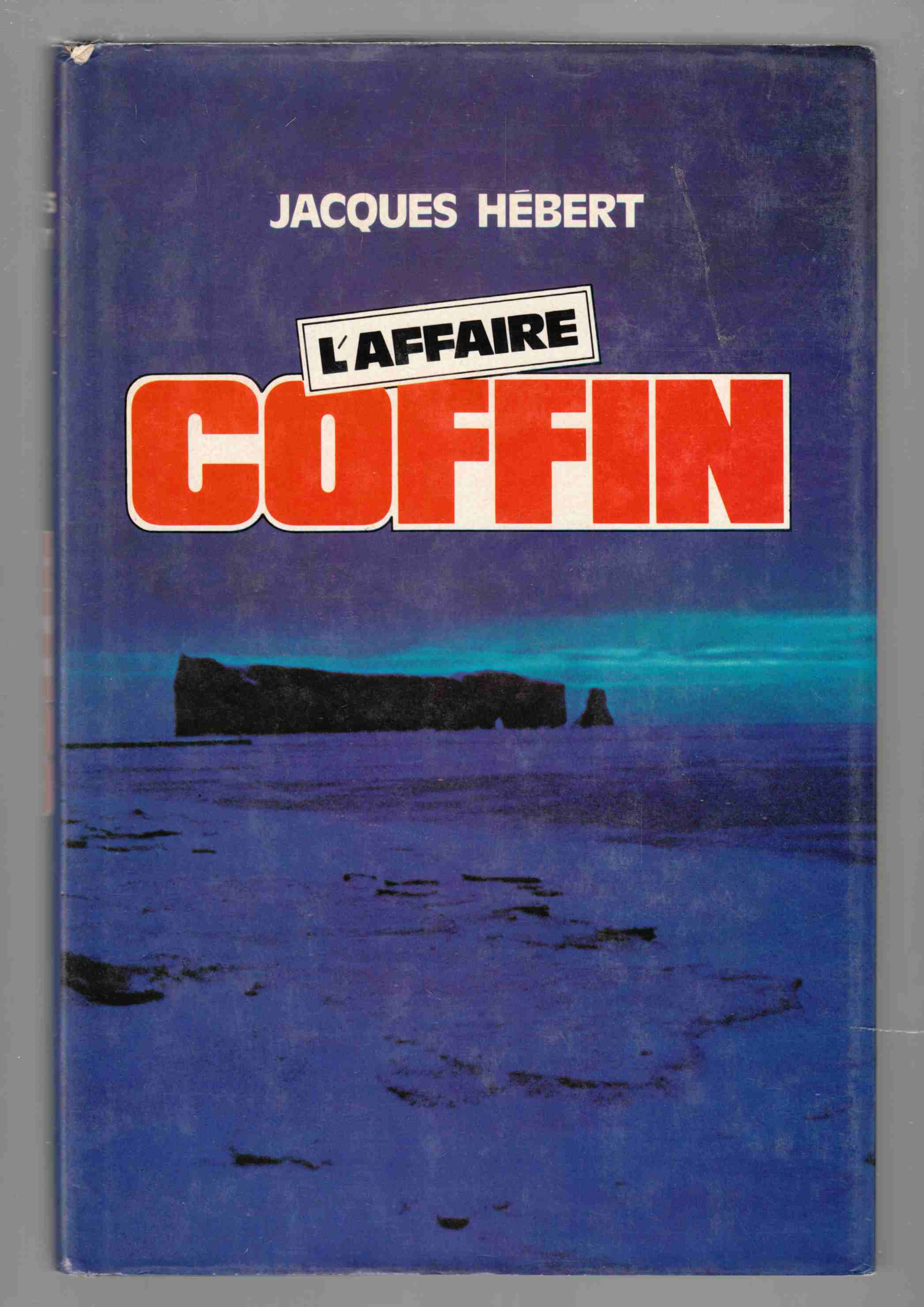 Image for L'Affaire Coffin