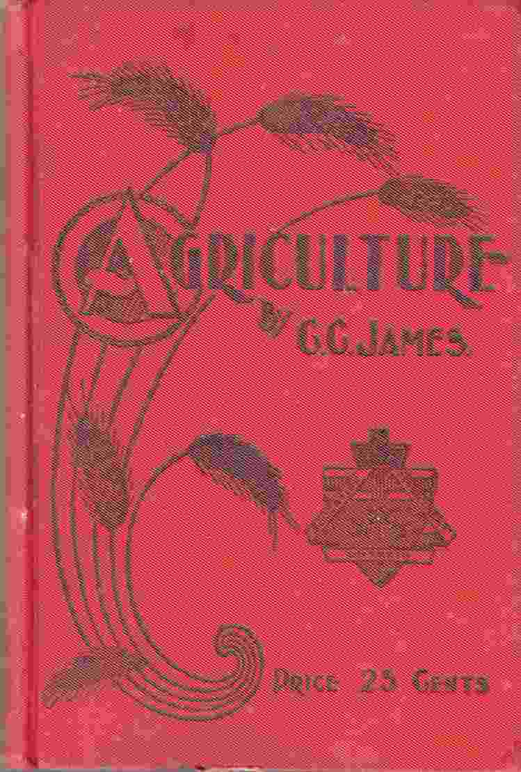 Image for Agriculture