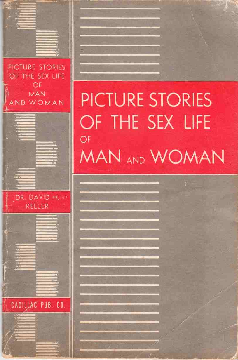Image for Picture Stories of the Sex Life of Man and Woman