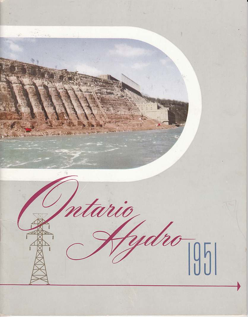 Image for Ontario Hydro 1951