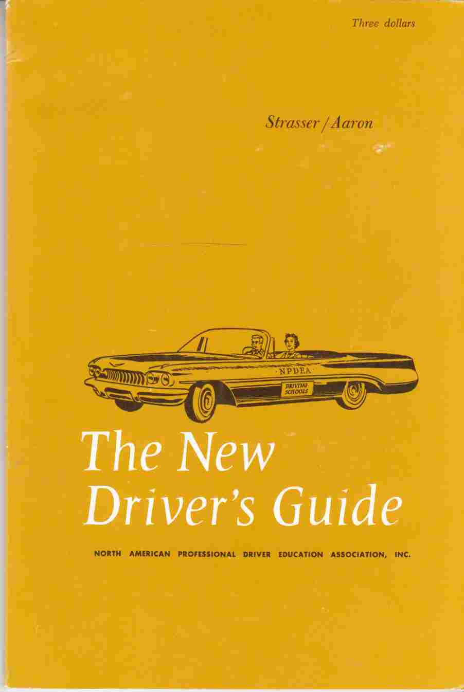 Image for The New Driver's Guide